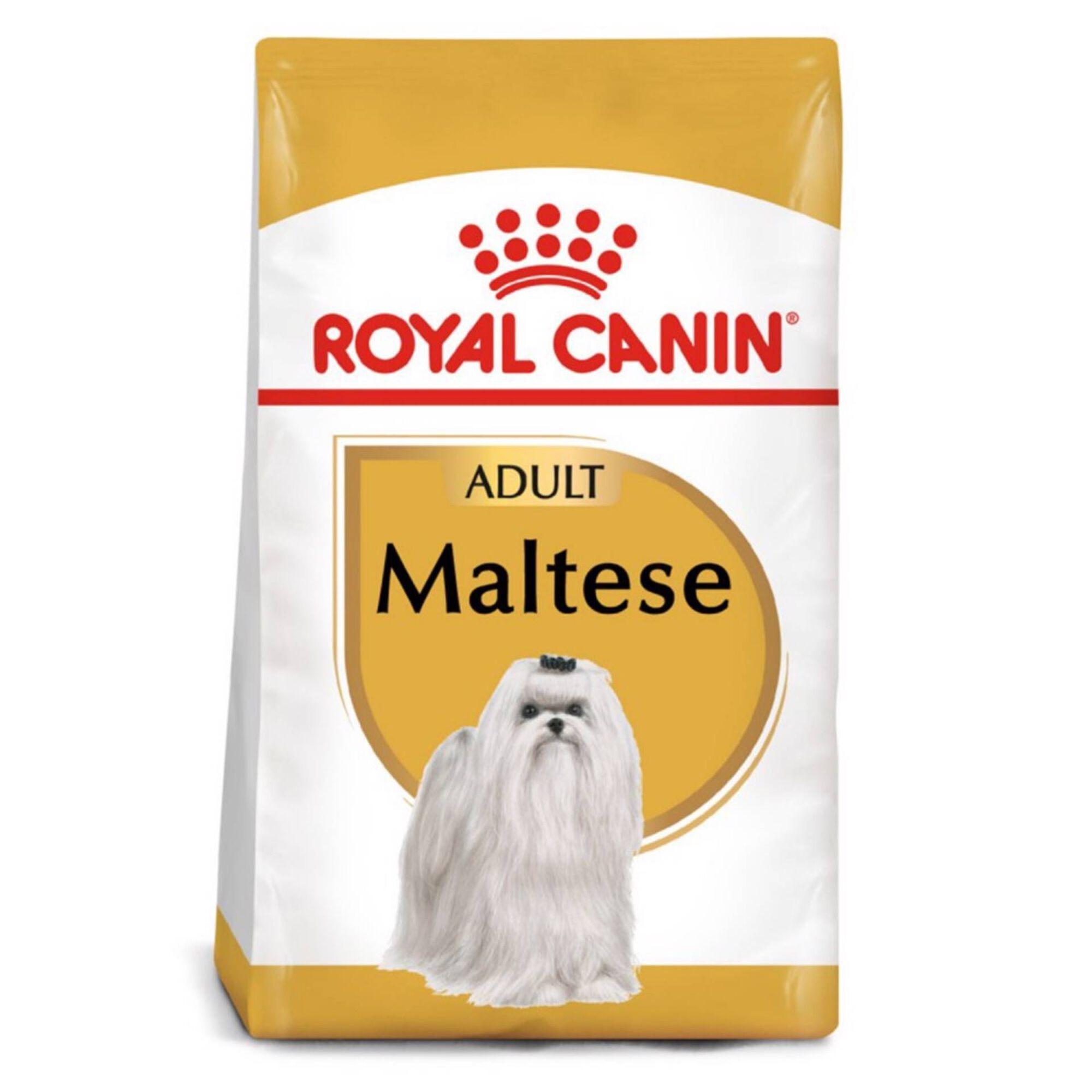 Ração para Cão Adulto Bichon Maltes