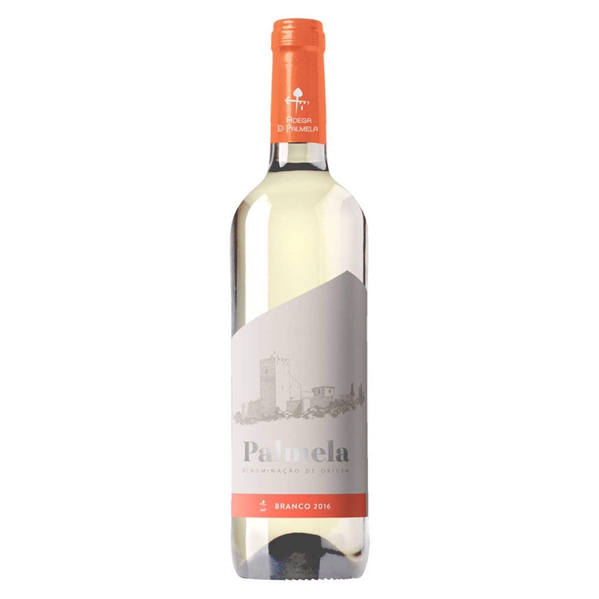 Palmela DOC Palmela Vinho Branco