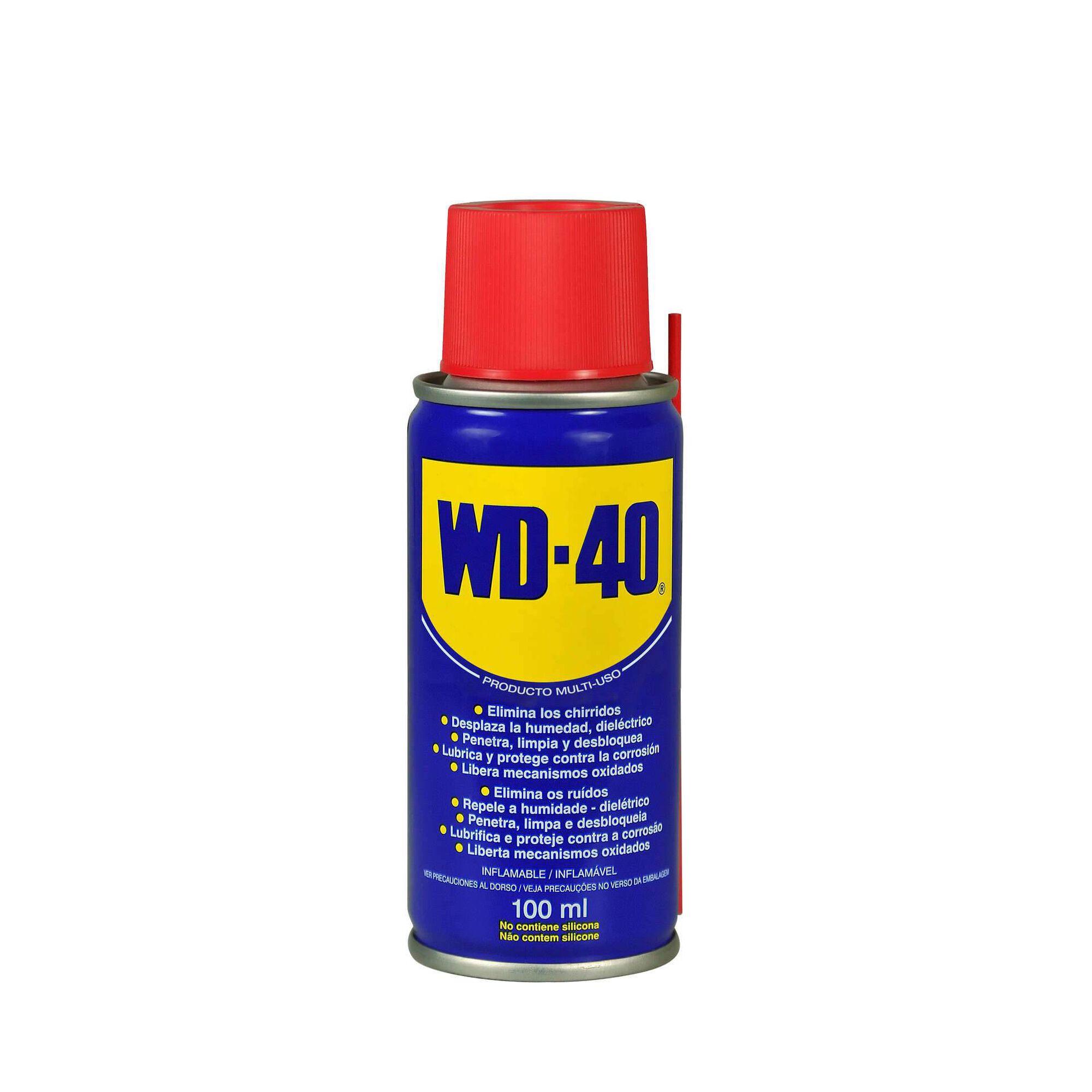 Spray Lubrificante 100ml