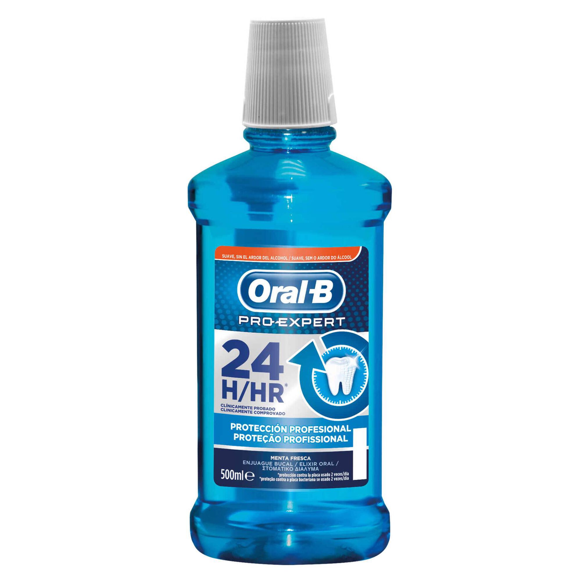 Elixir Bucal Pro-Expert Proteção Profissional