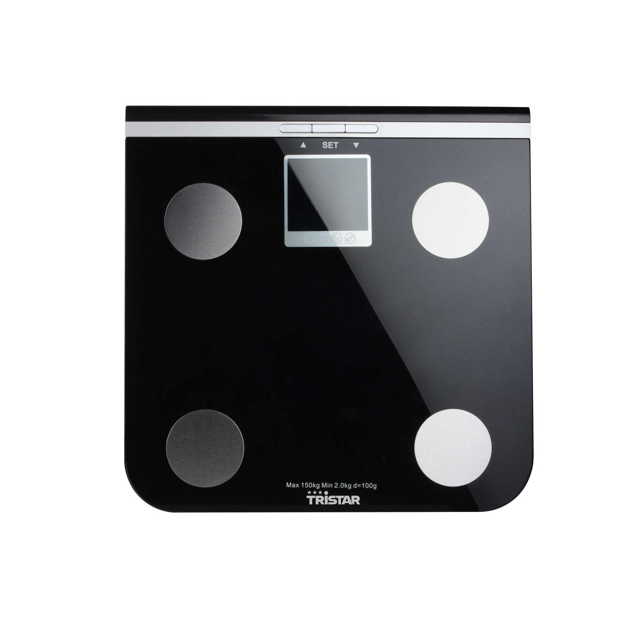 Balança WC Digital