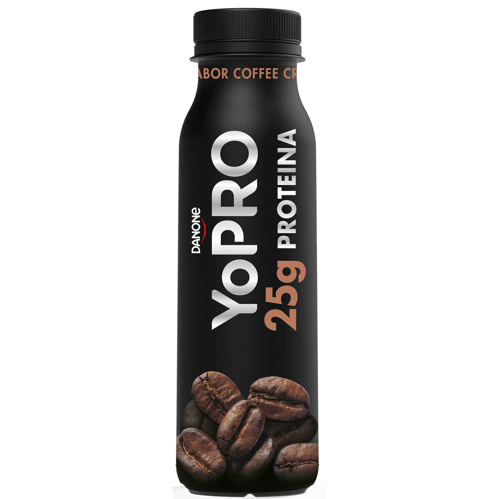 Iogurte Líquido Proteína Café Yopro