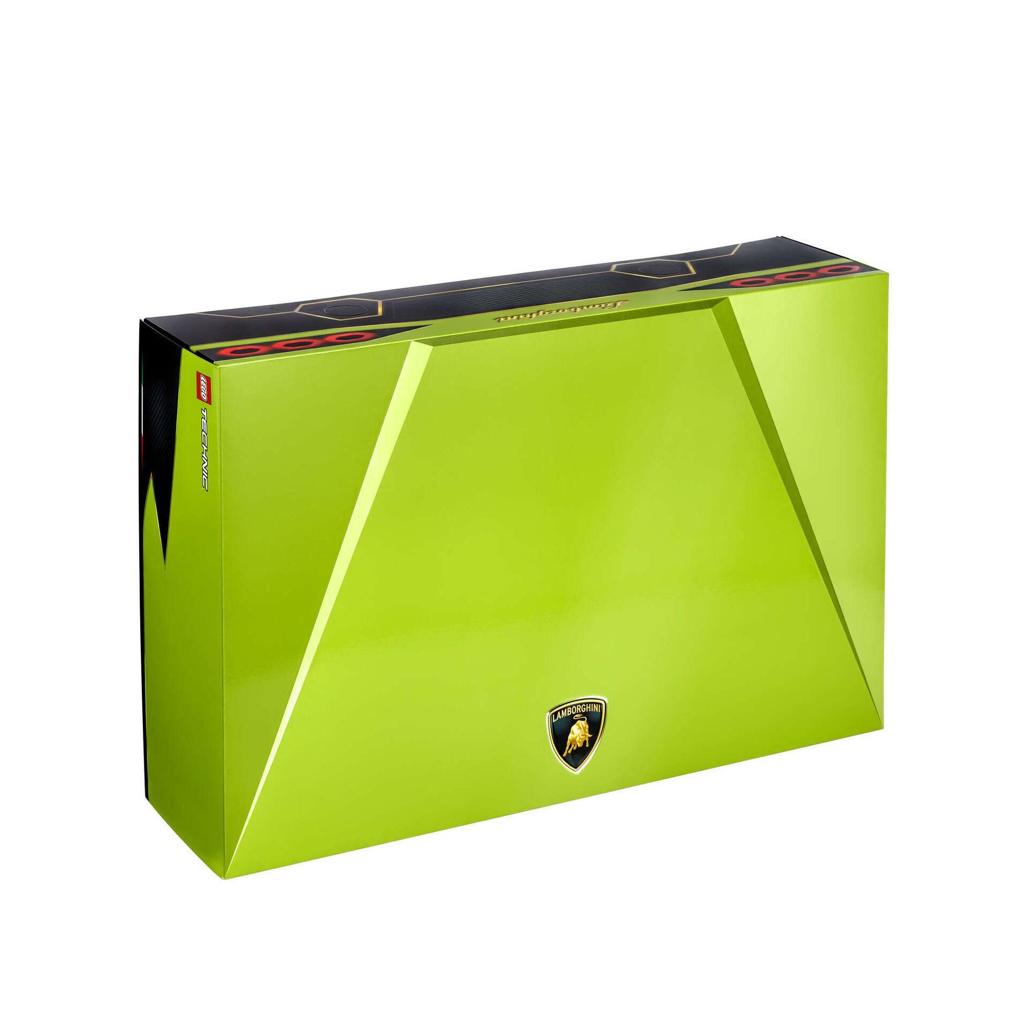 Lamborghini Sián Fkp 37 - 42115