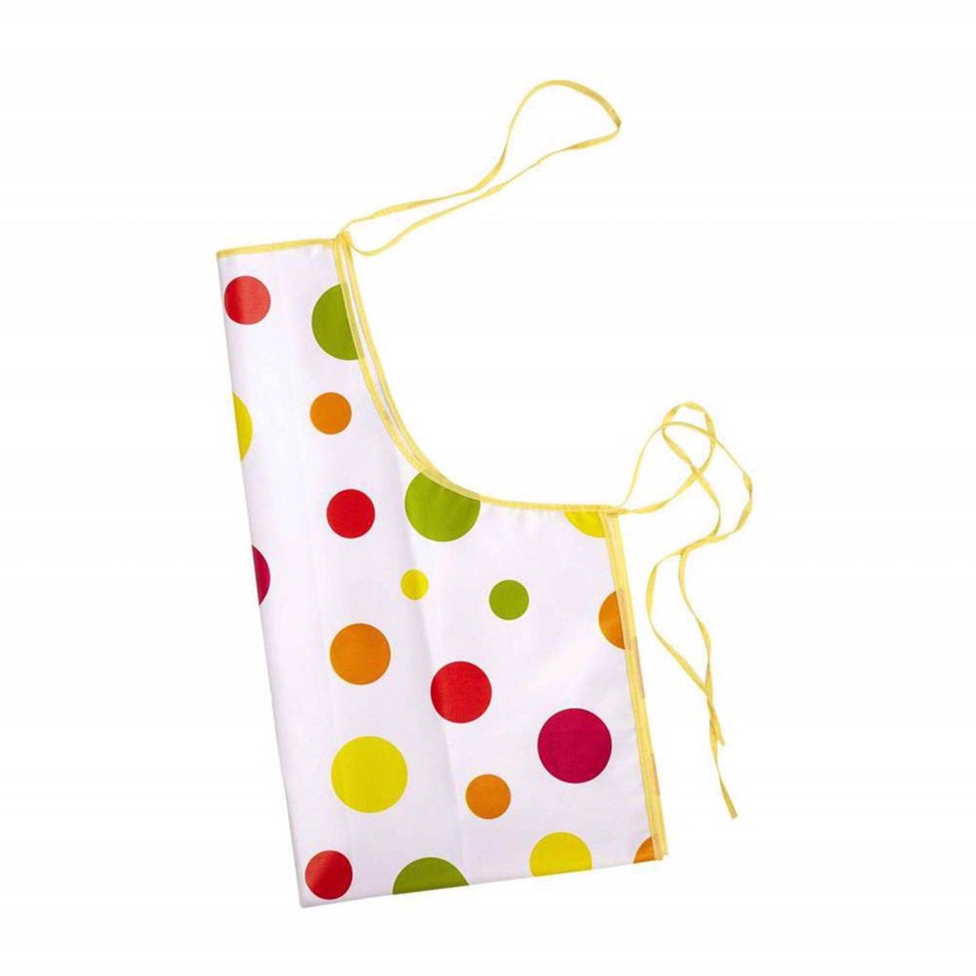 Avental Plástico (várias cores)