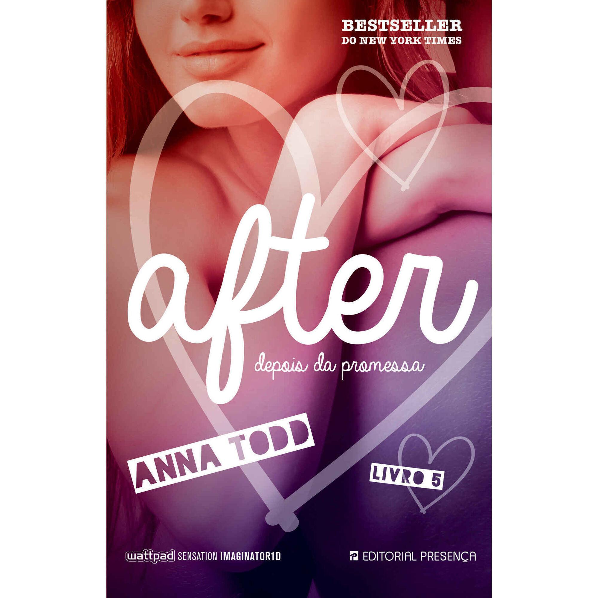 After - Depois da Promessa (volume 5)