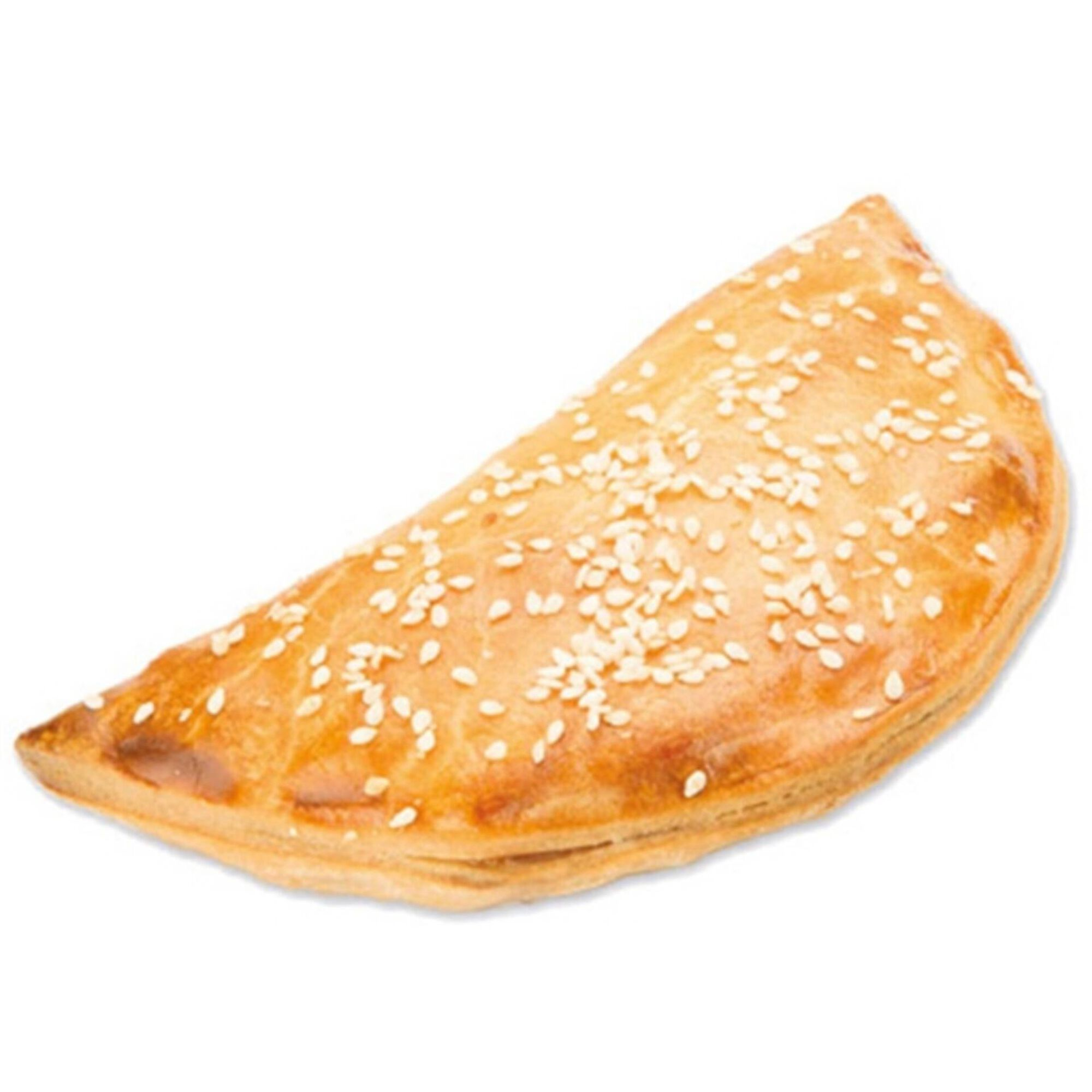 Empanadilha Kebab