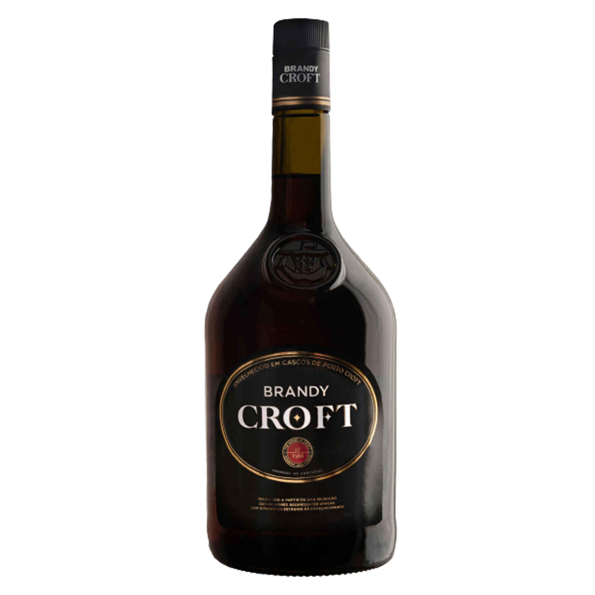 Brandy Croft