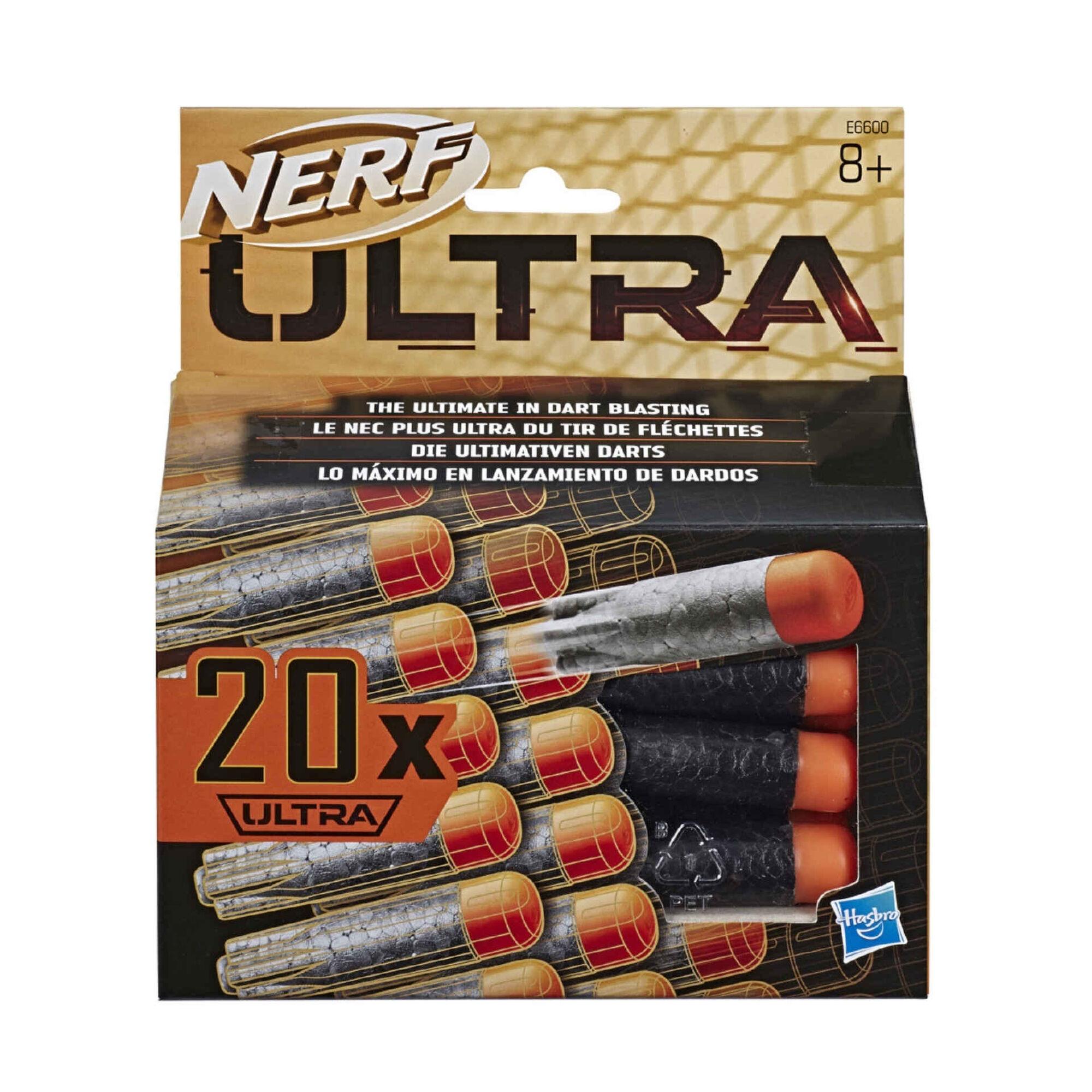 Nerf Ultra 20 Dardos Refill