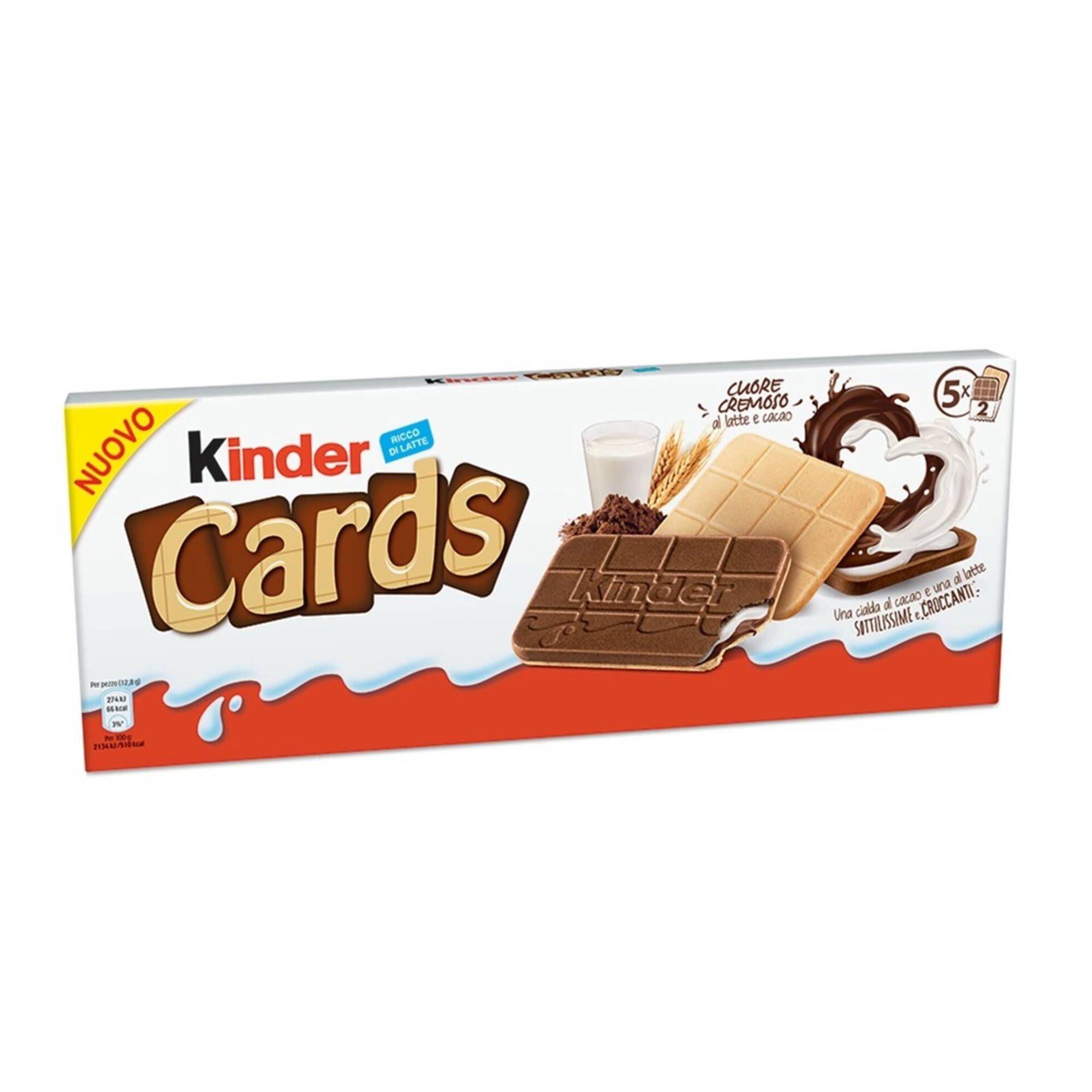 Bolachas Cards