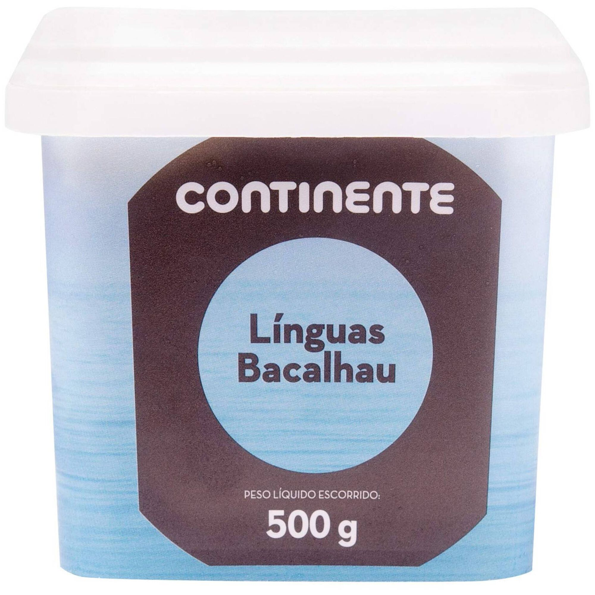 Linguas de Bacalhau