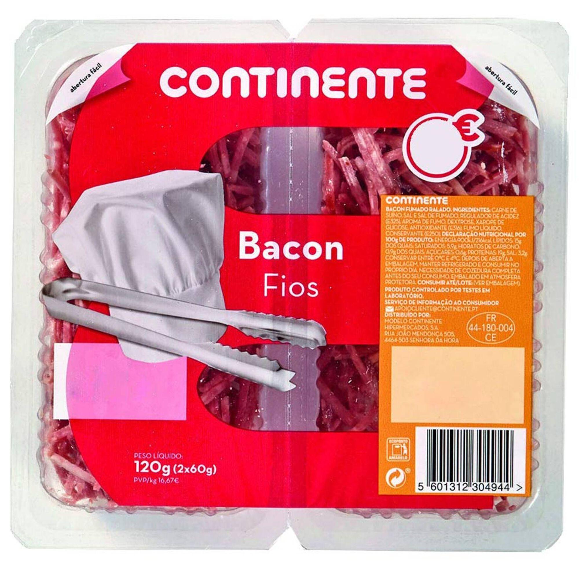 Bacon Fios