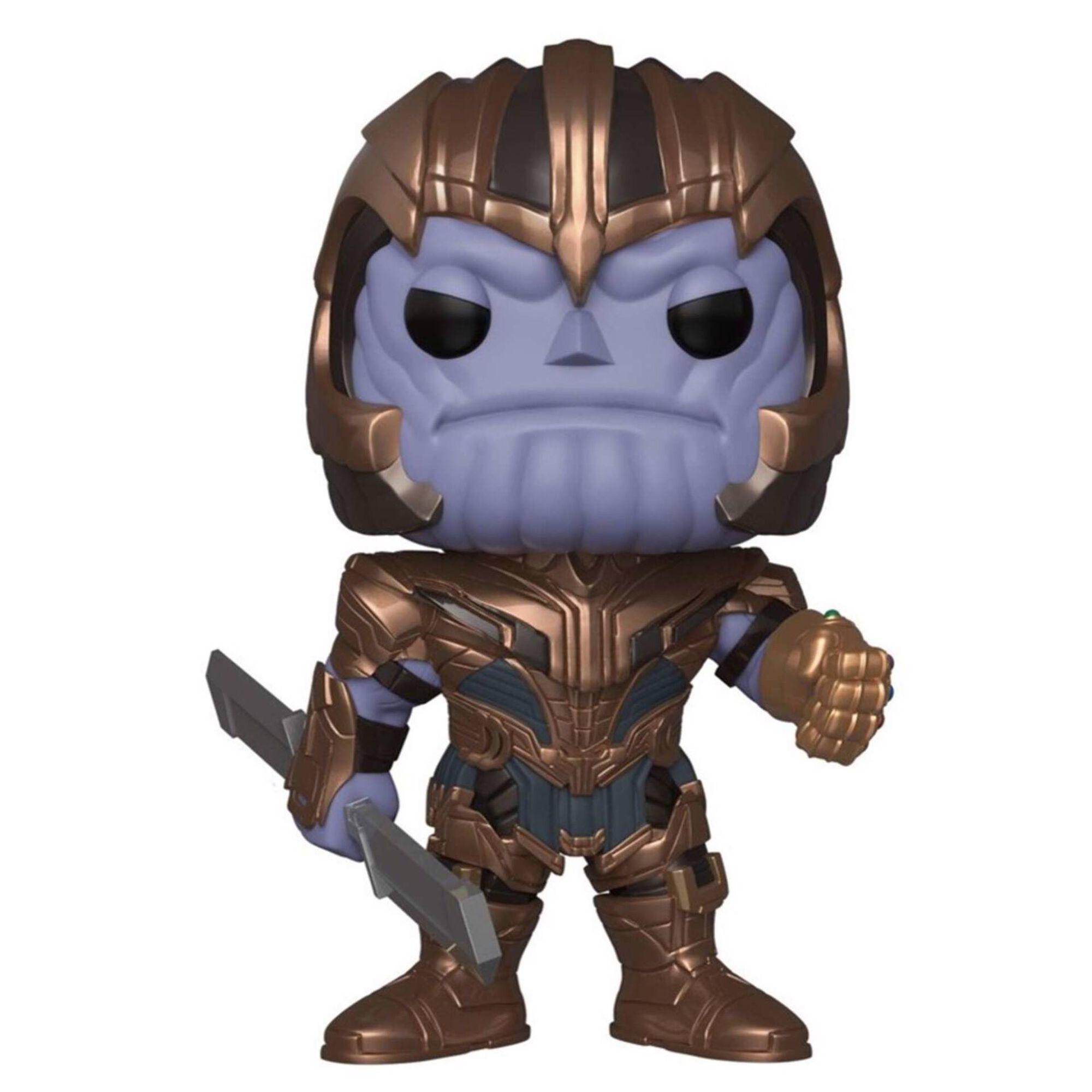 """Figura Avengers Endgame - Thanos 10"""""""