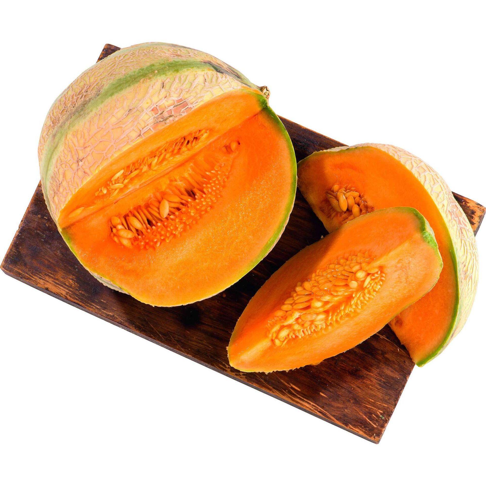 Meloa Cantalupe/Charentais Inteira