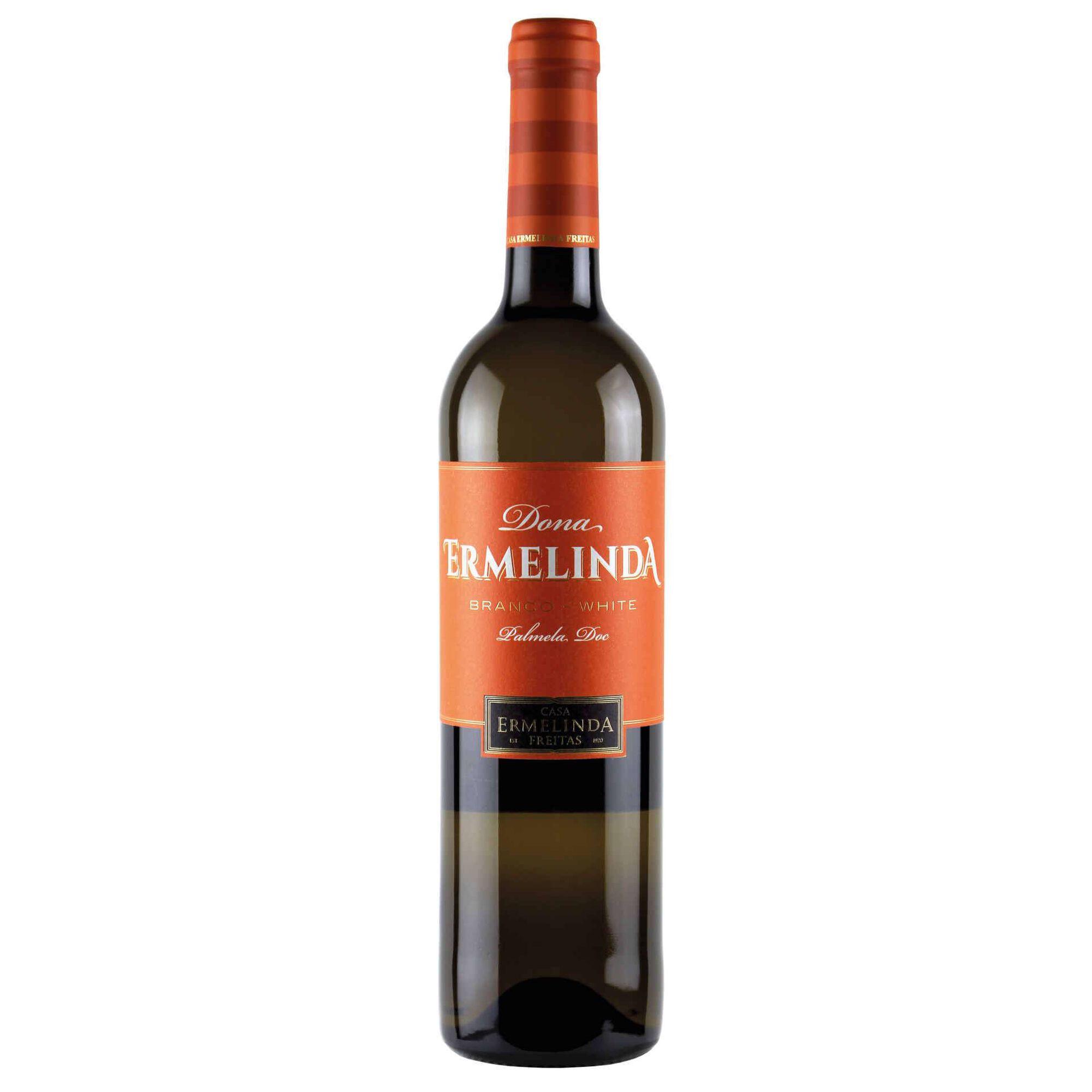Dona Ermelinda Freitas DOC Palmela Vinho Branco