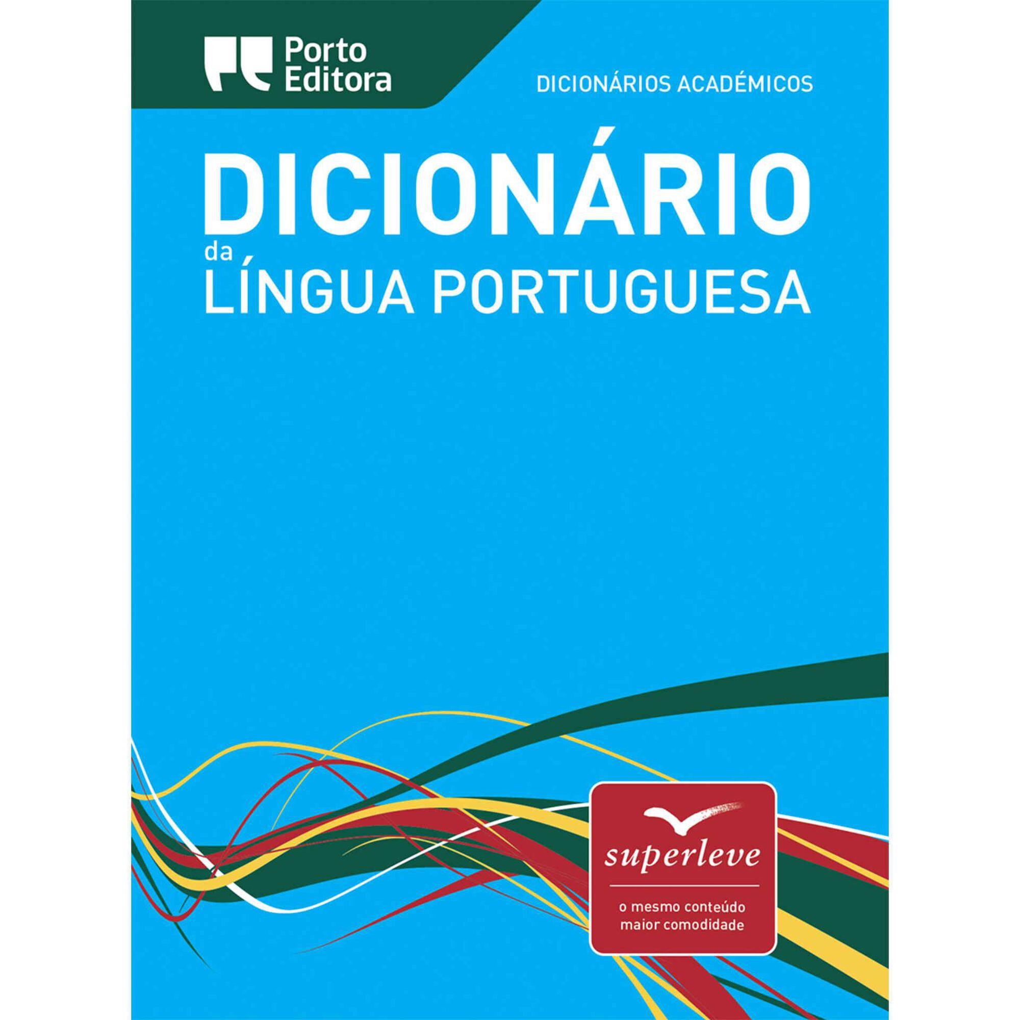 Dicionário Académico Língua Portuguesa