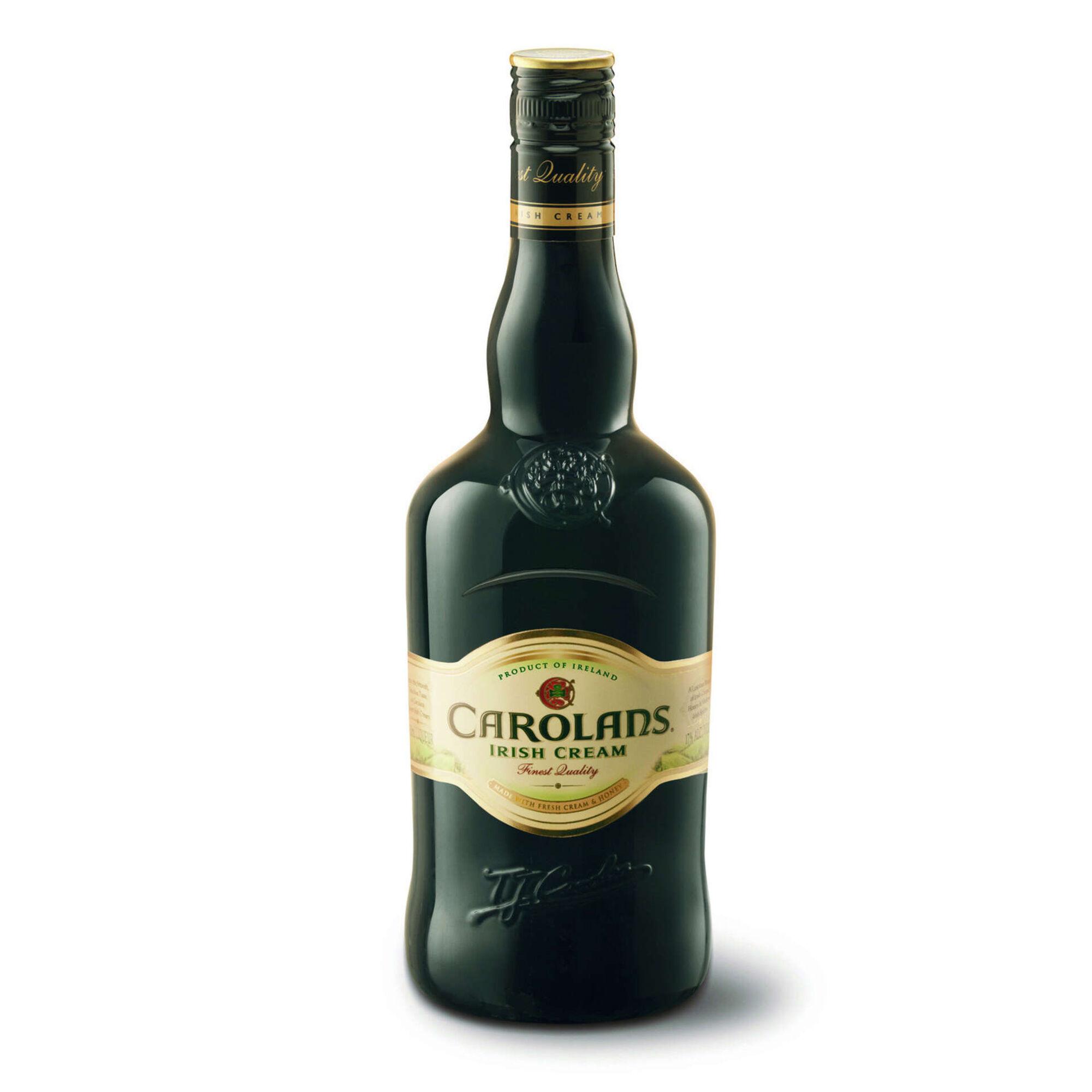 Licor Whisky Carolans