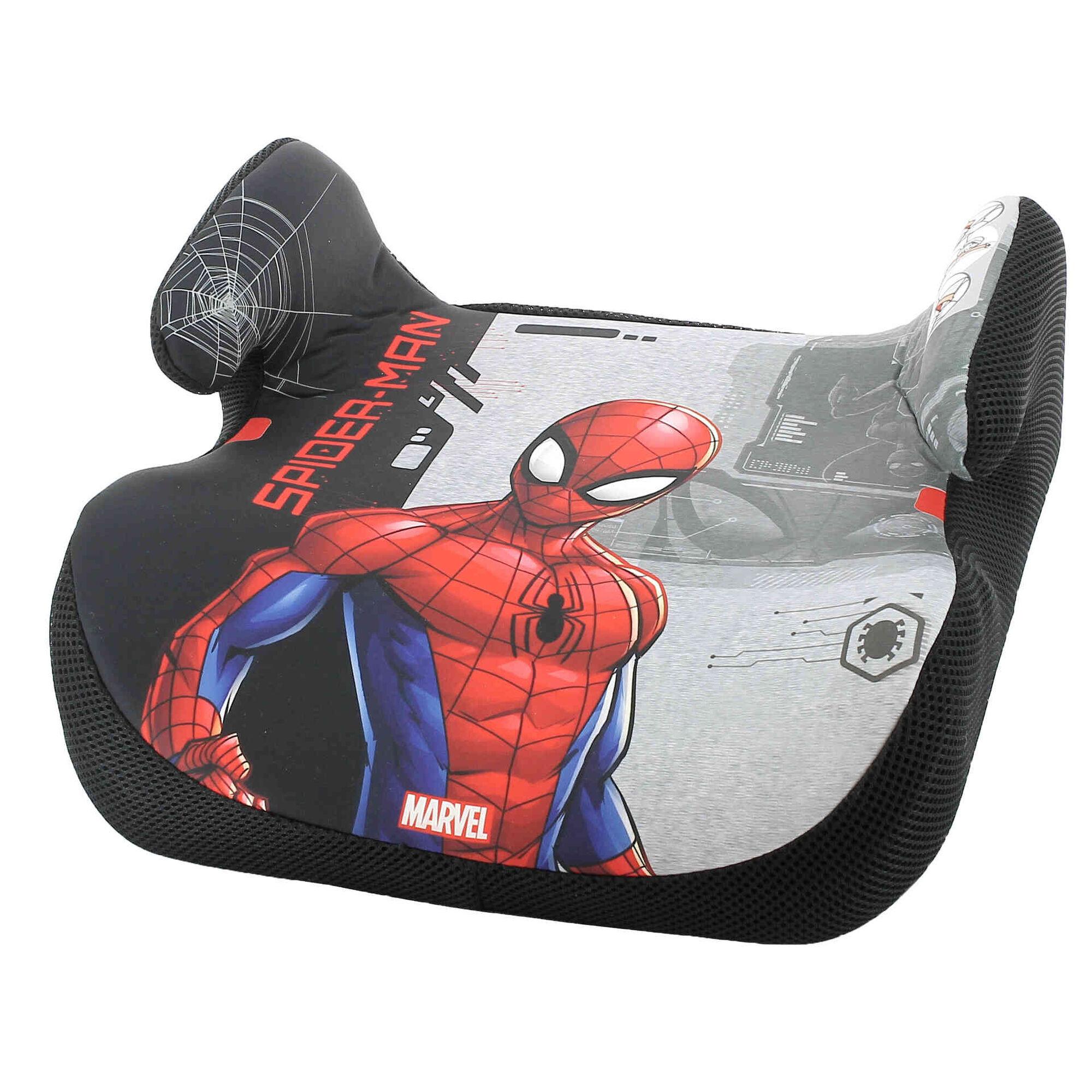 Assento Auto Grupo 3 Spiderman