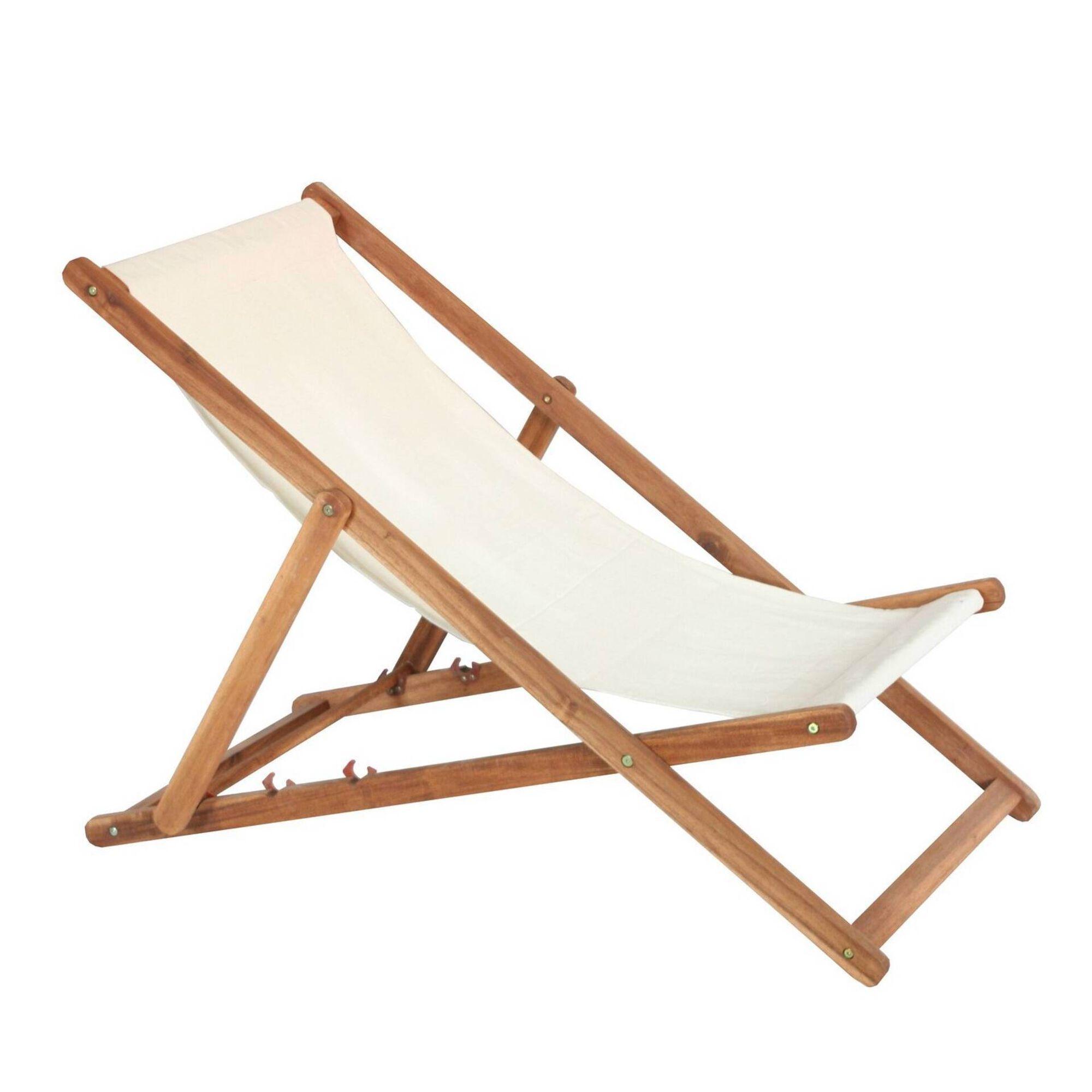 Cadeira de Relax Acácia