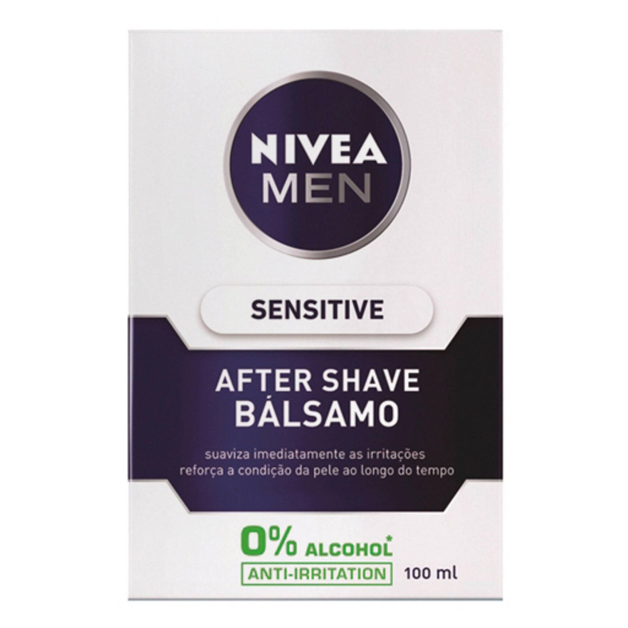 Aftershave Bálsamo Men Sensitive