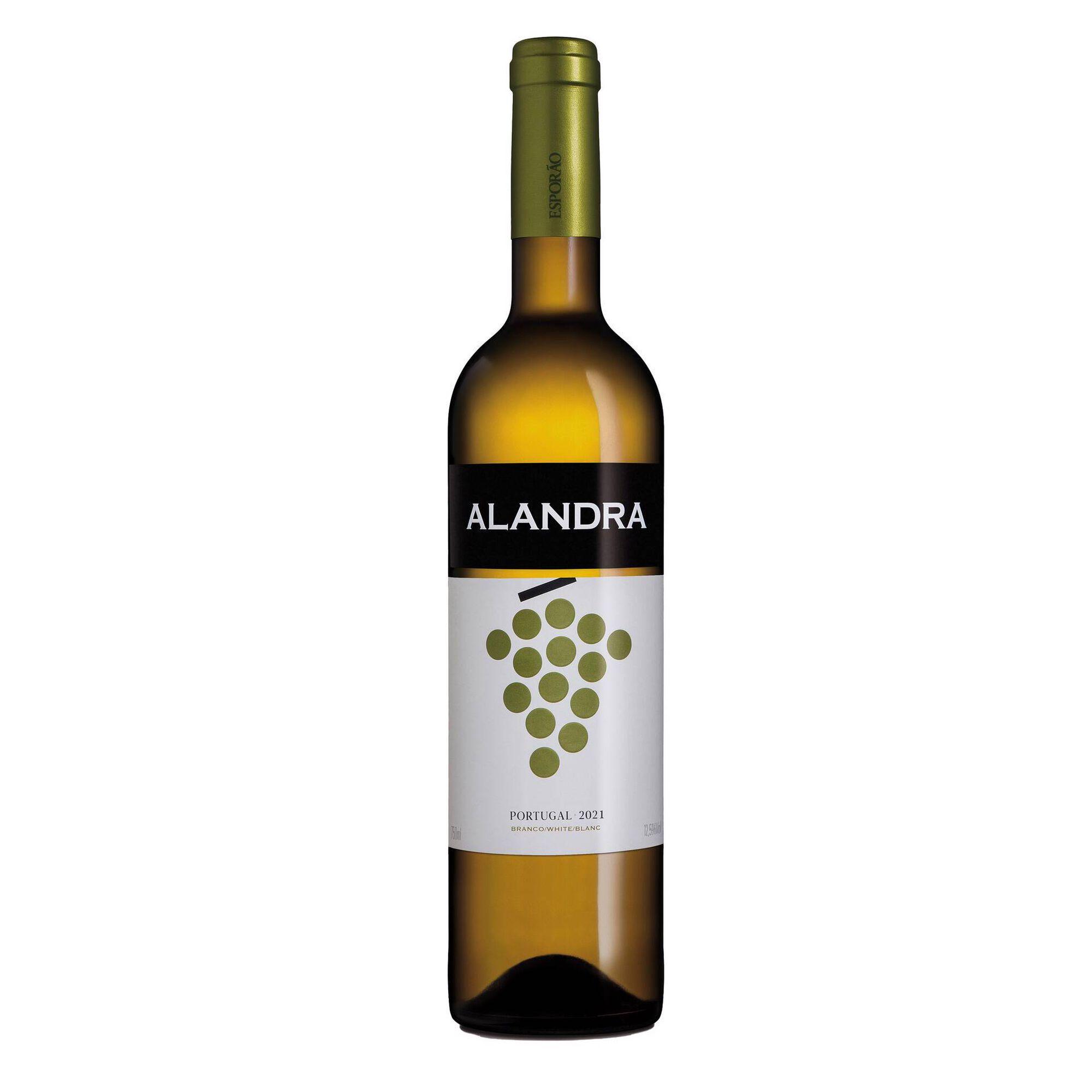 Alandra Vinho Branco