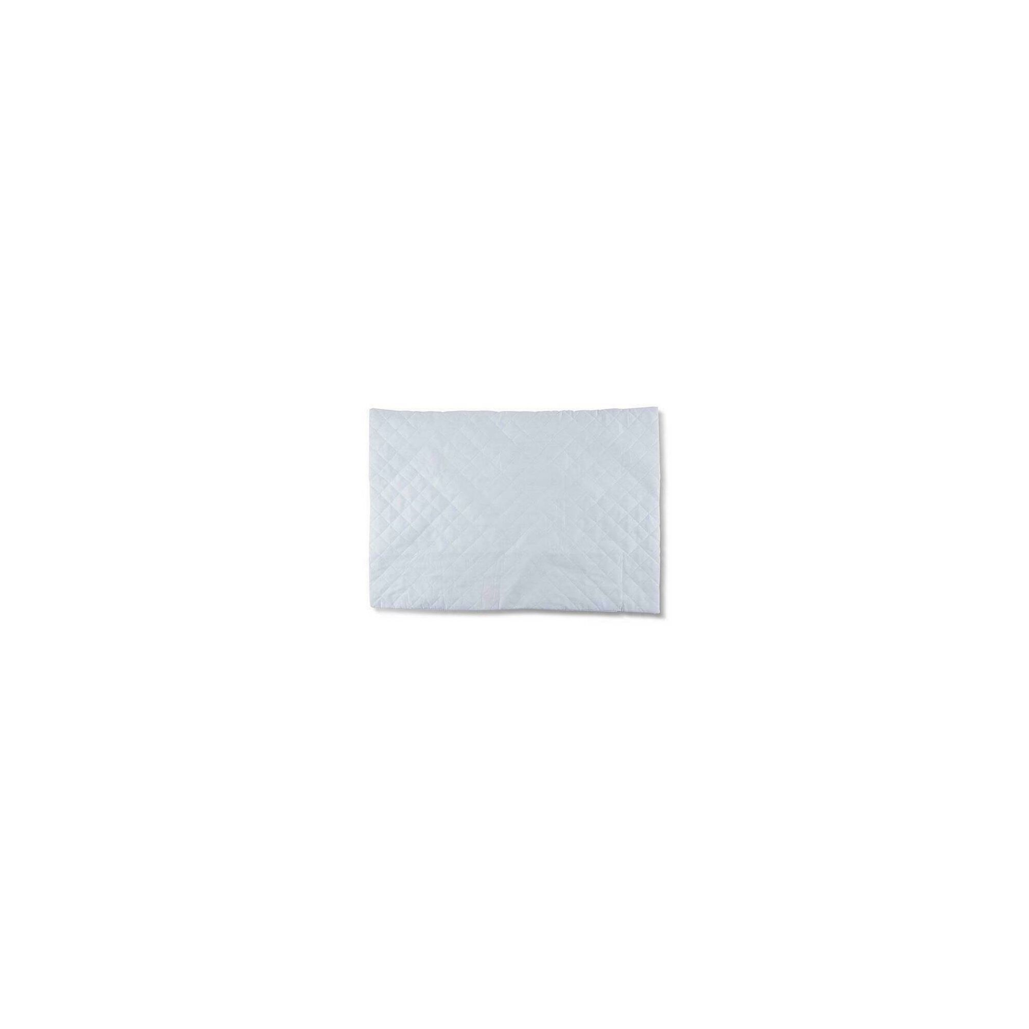 Protetor Almofada Acolchoado 50x70cm Branco