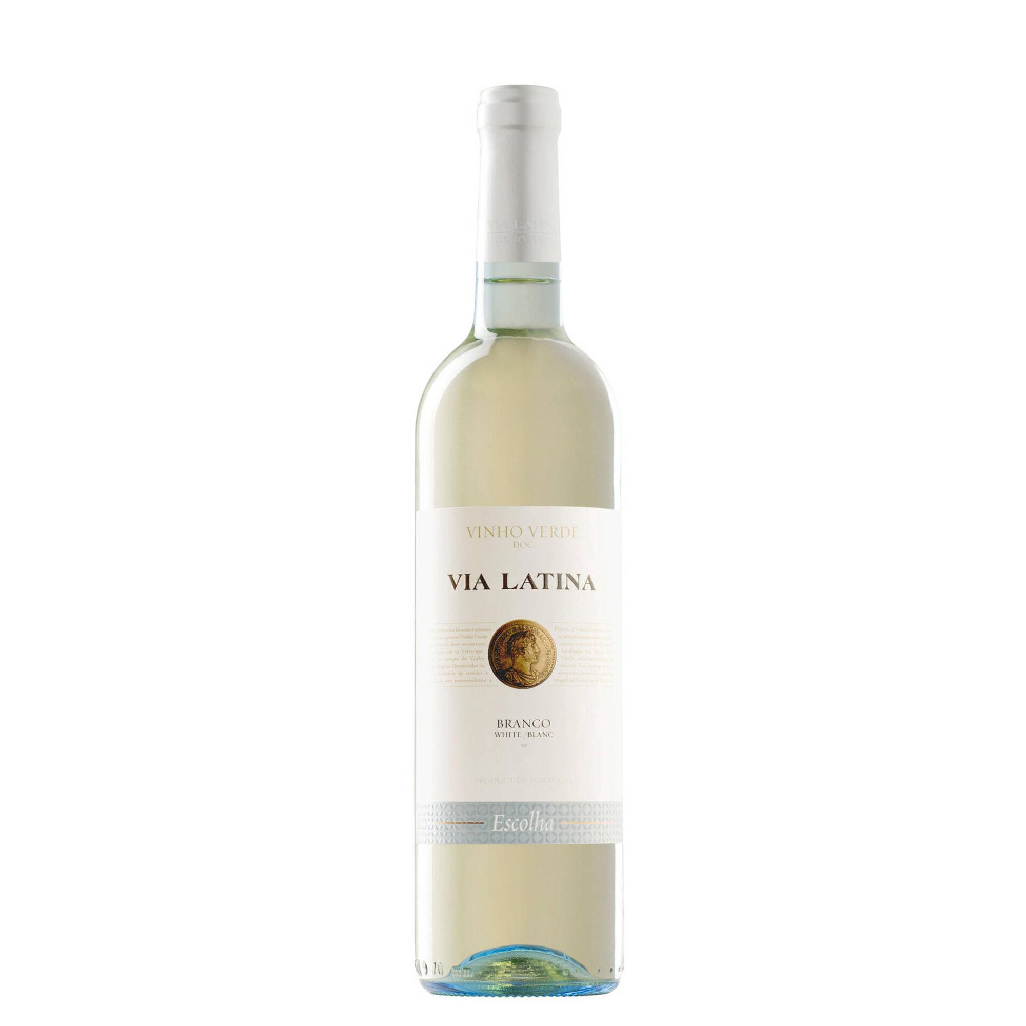 Via Latina DOC Vinho Verde Branco