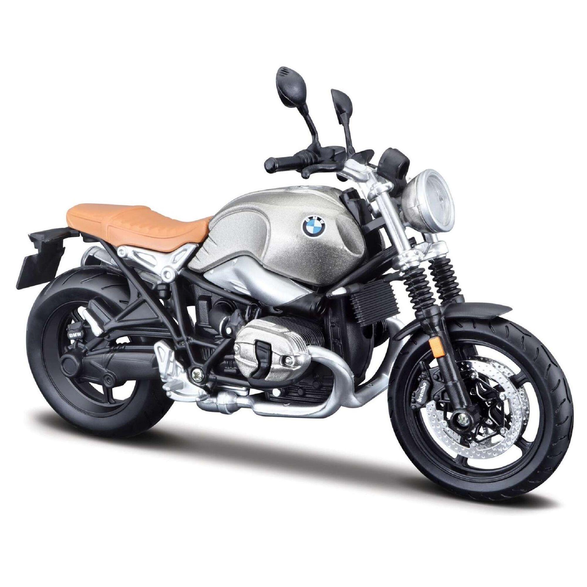 BMW R Nine T Scrambler 1:12