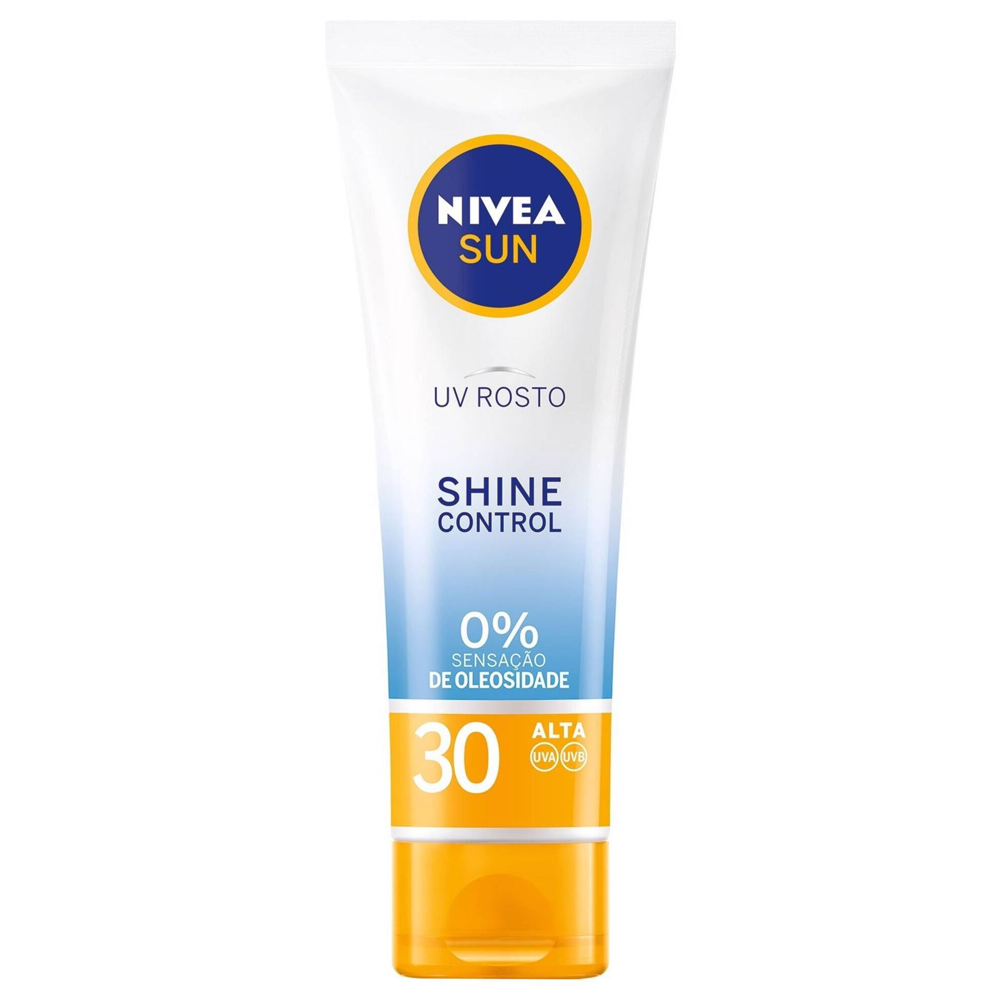Protetor Solar Facial Shine Control FPS30