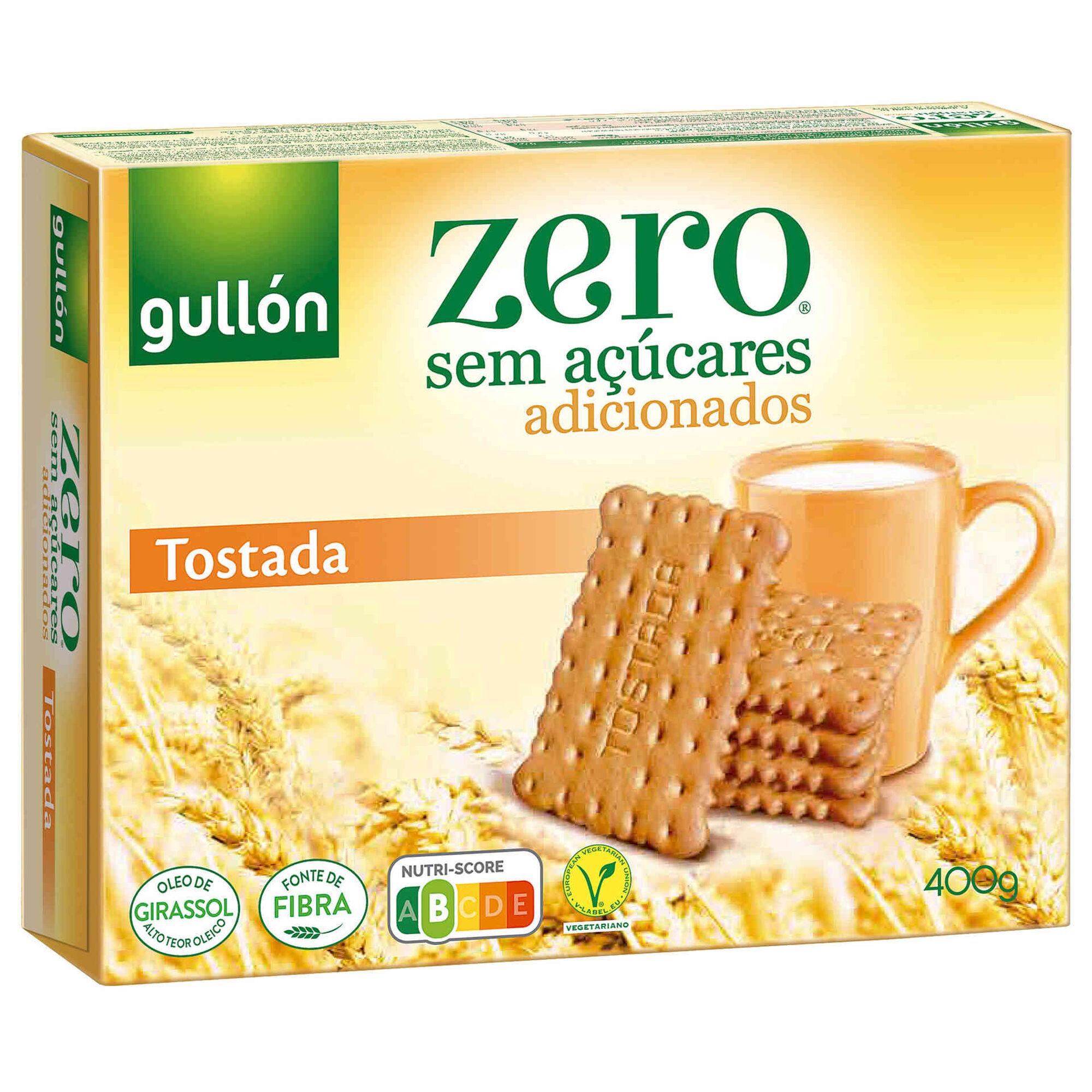 Bolachas Tostadas Diet Nature, , hi-res