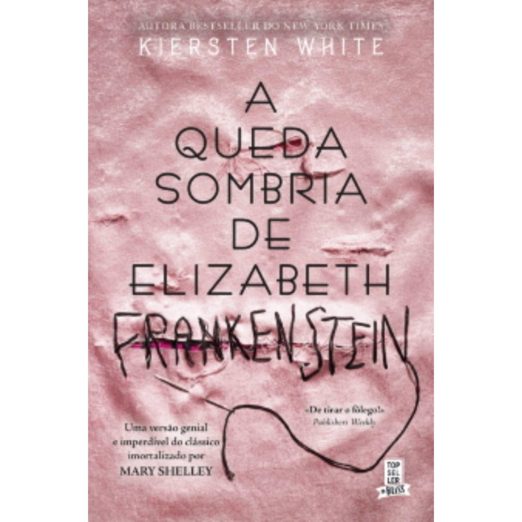 A Queda Sombria de Elizabeth Frankenstein