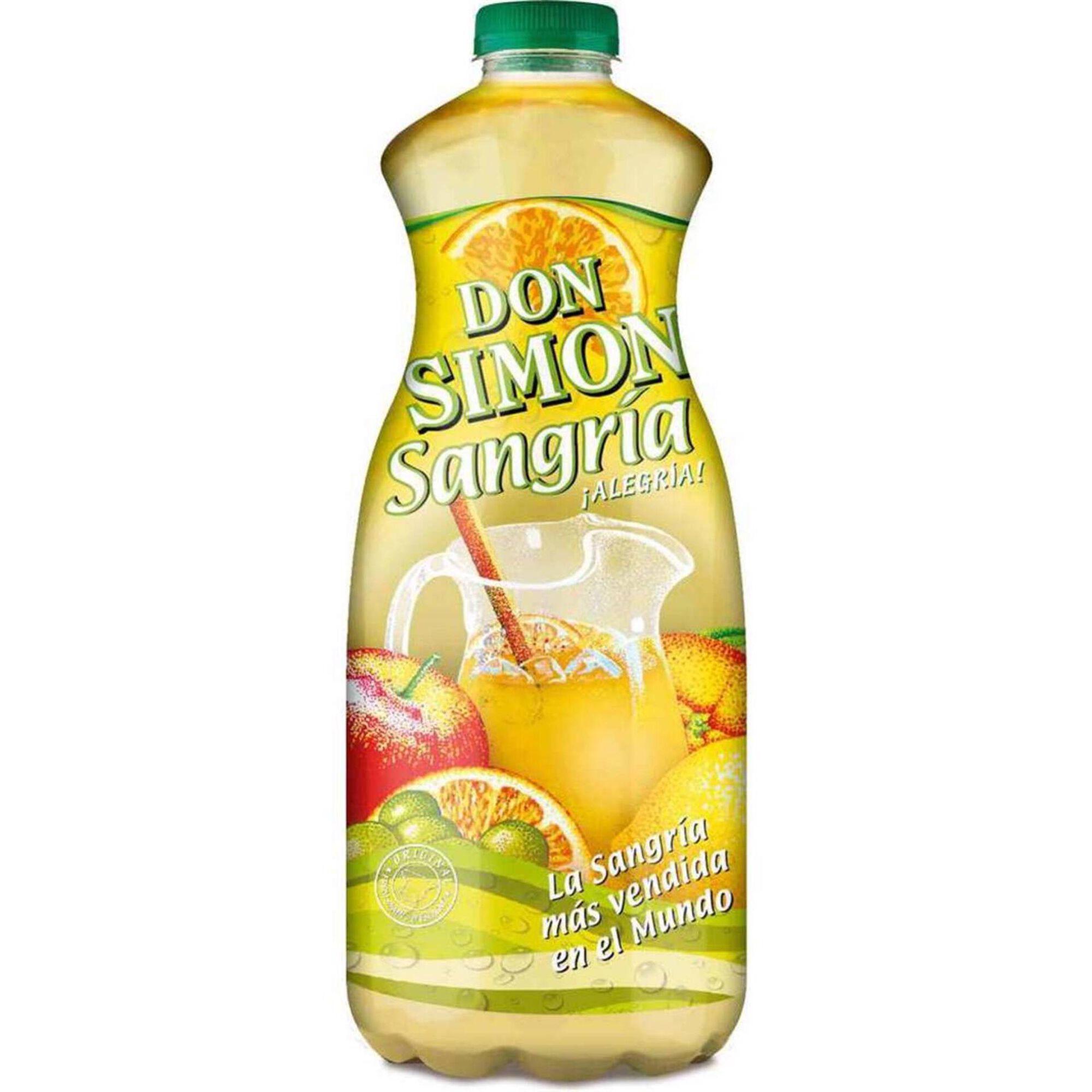 Don Simon Sangria Branca