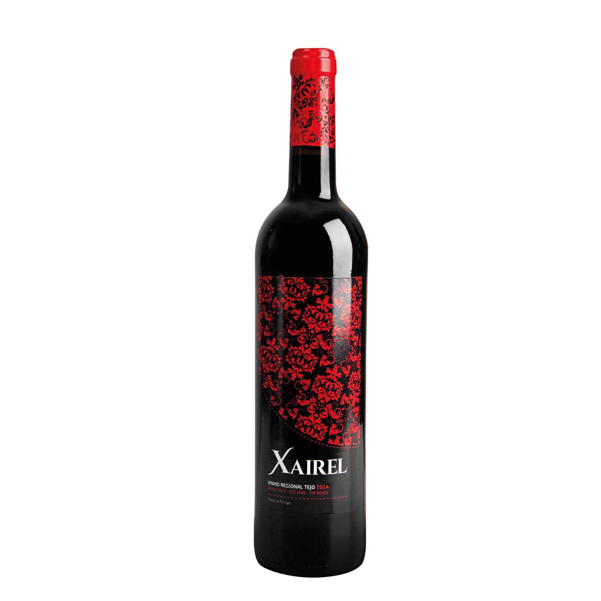 Xairel Regional Tejo Vinho Tinto