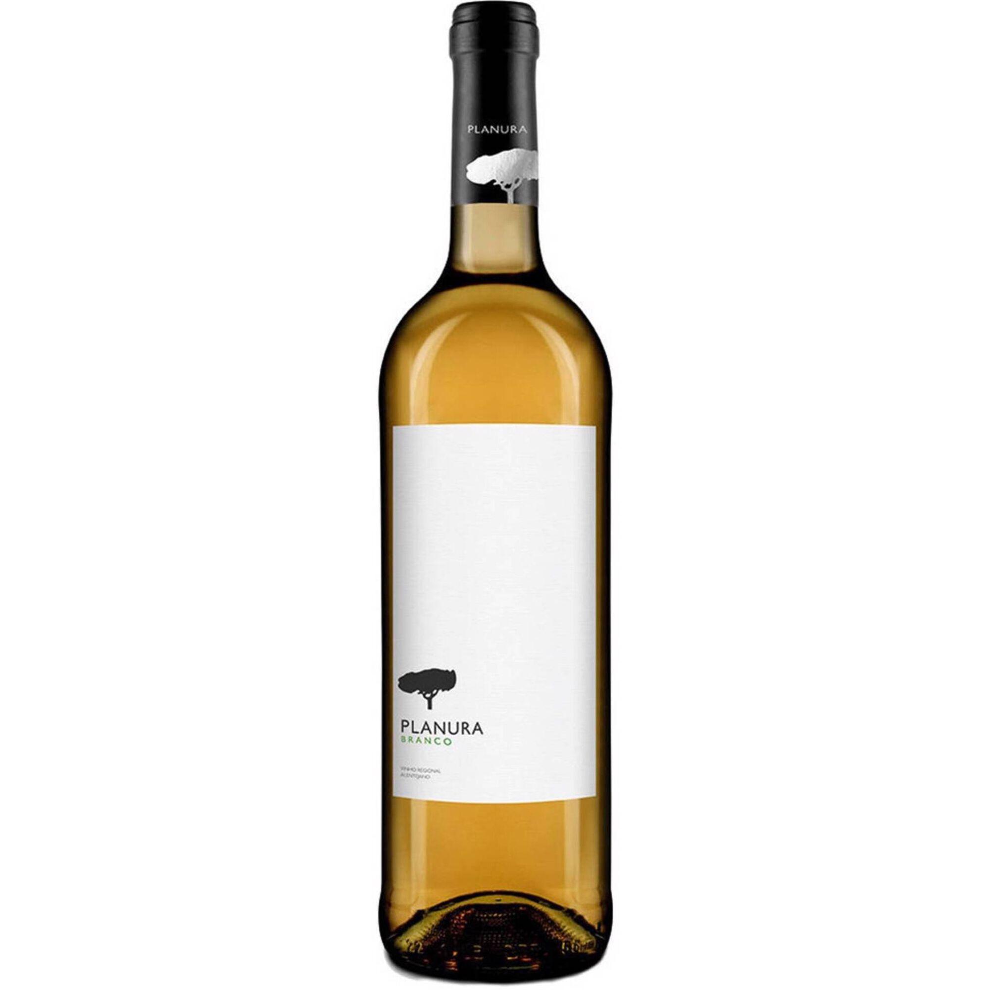 Planura Regional Alentejano Vinho Branco