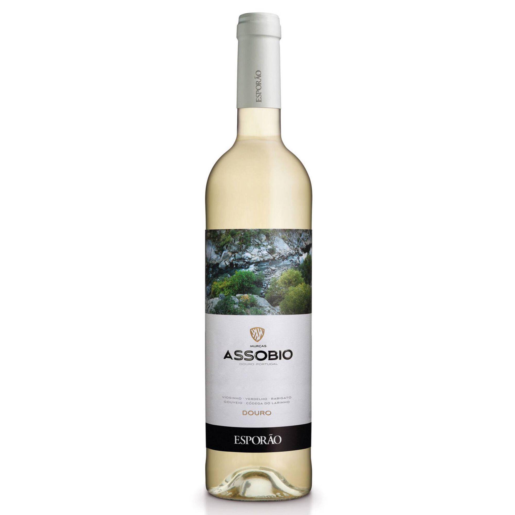 Assobio DOC Douro Vinho Branco