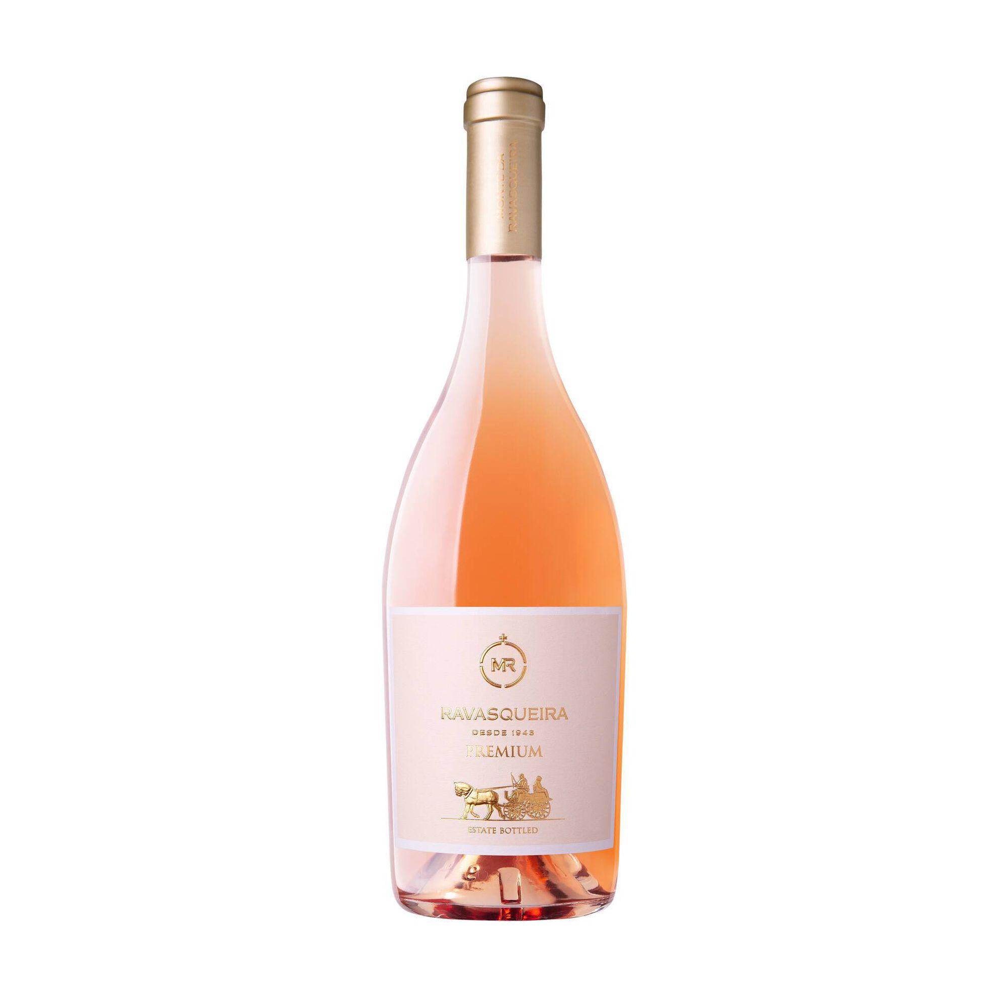Monte da Ravasqueira Premium Regional Alentejano Vinho Rosé