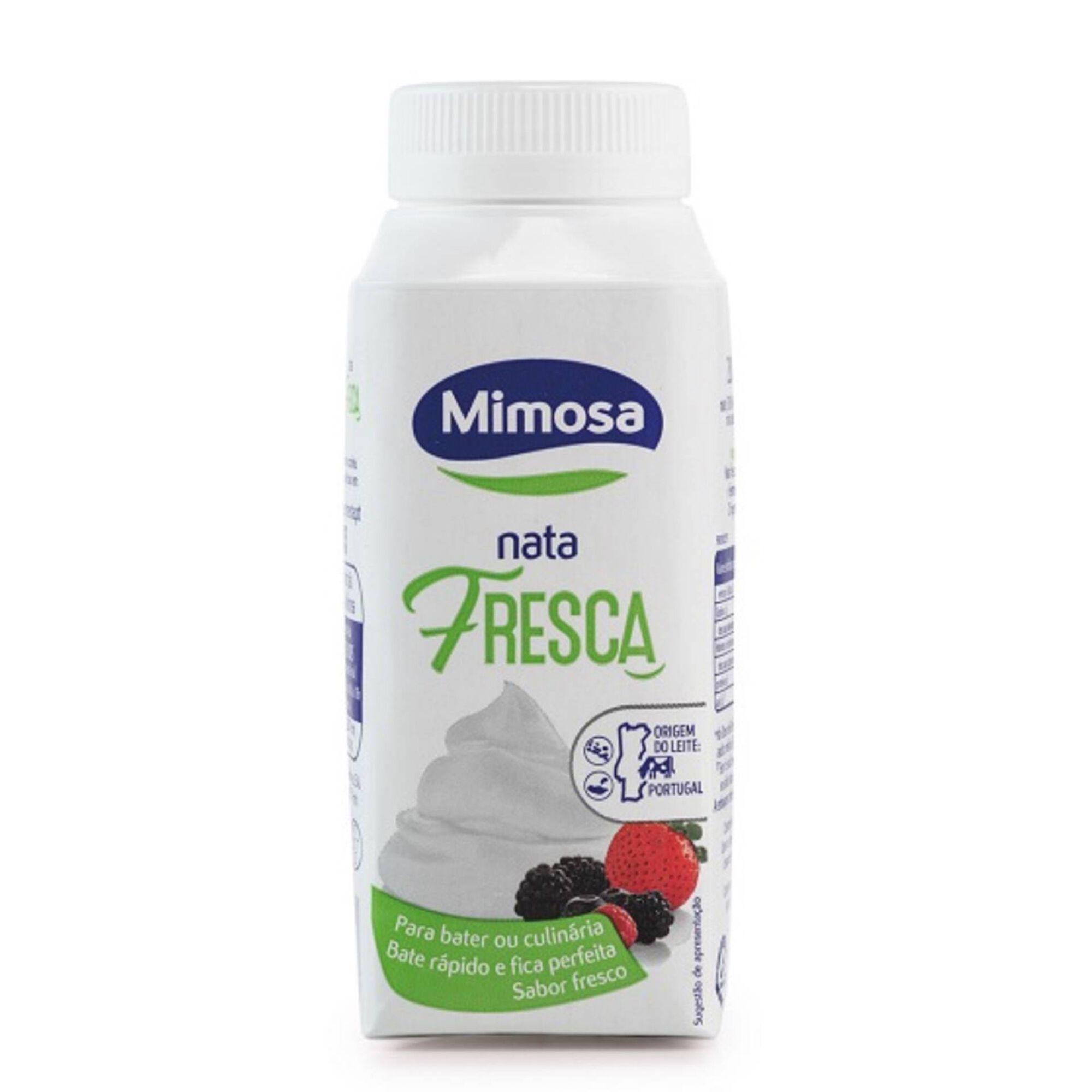 Natas Frescas