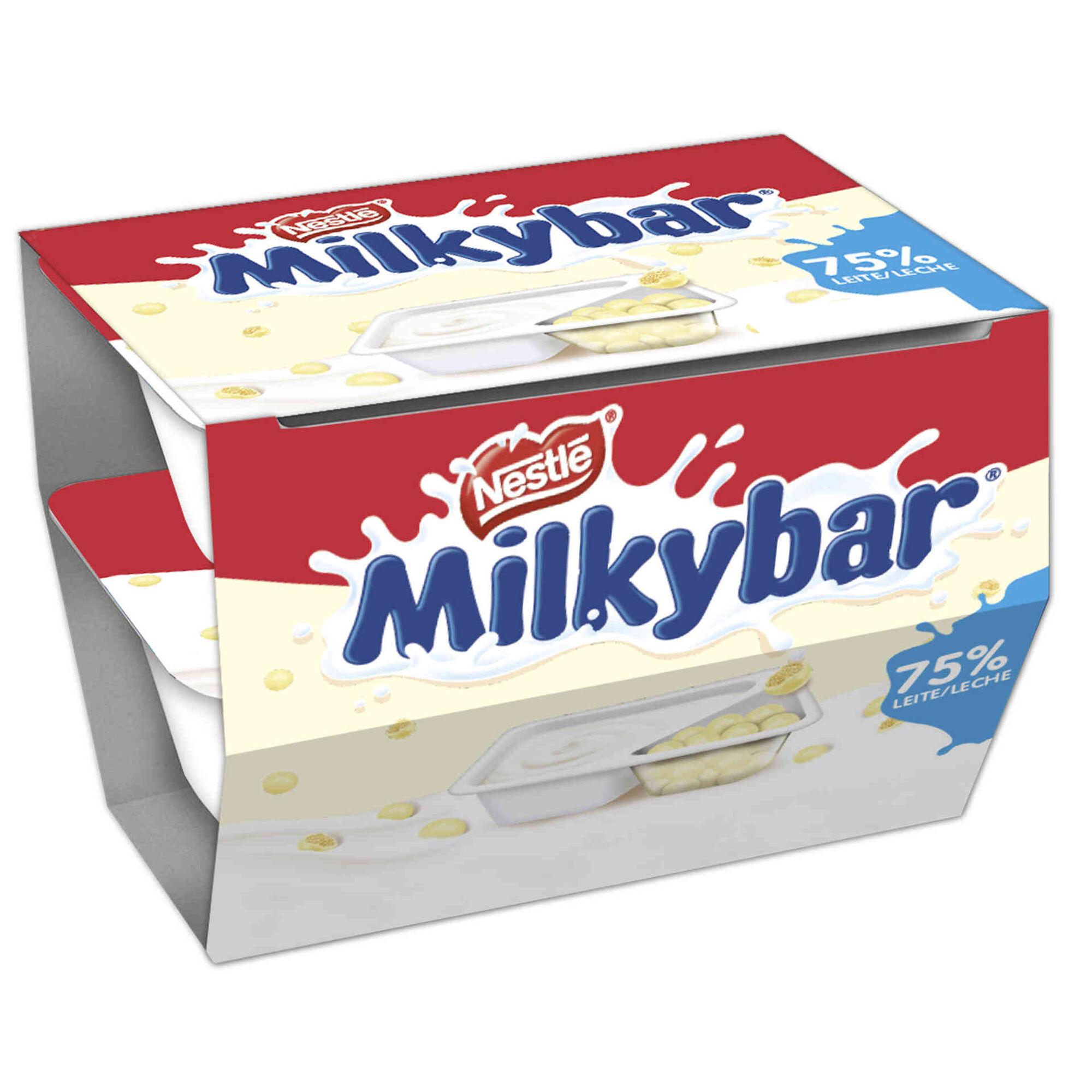 Iogurte Infantil Milkybar