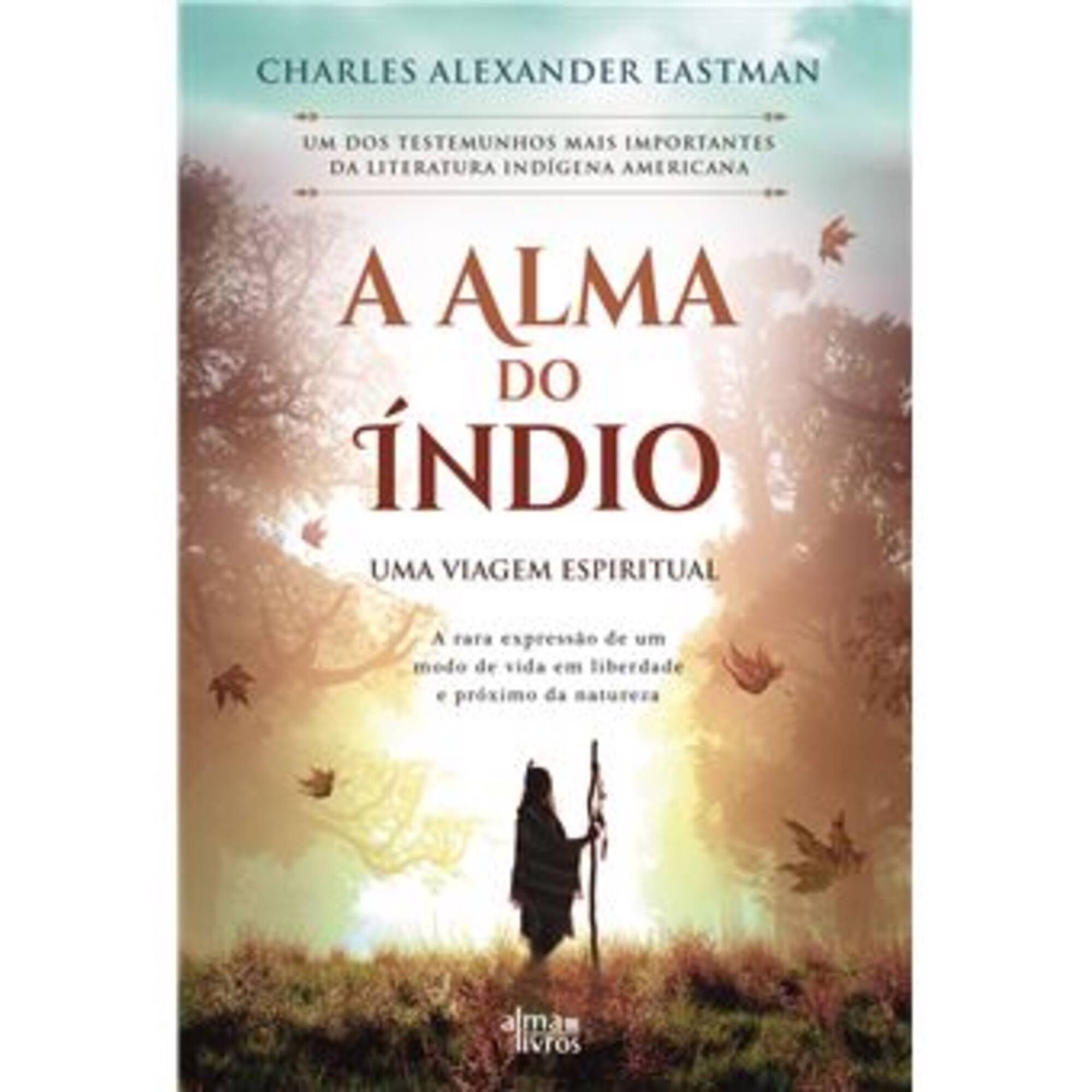 A Alma do Índio