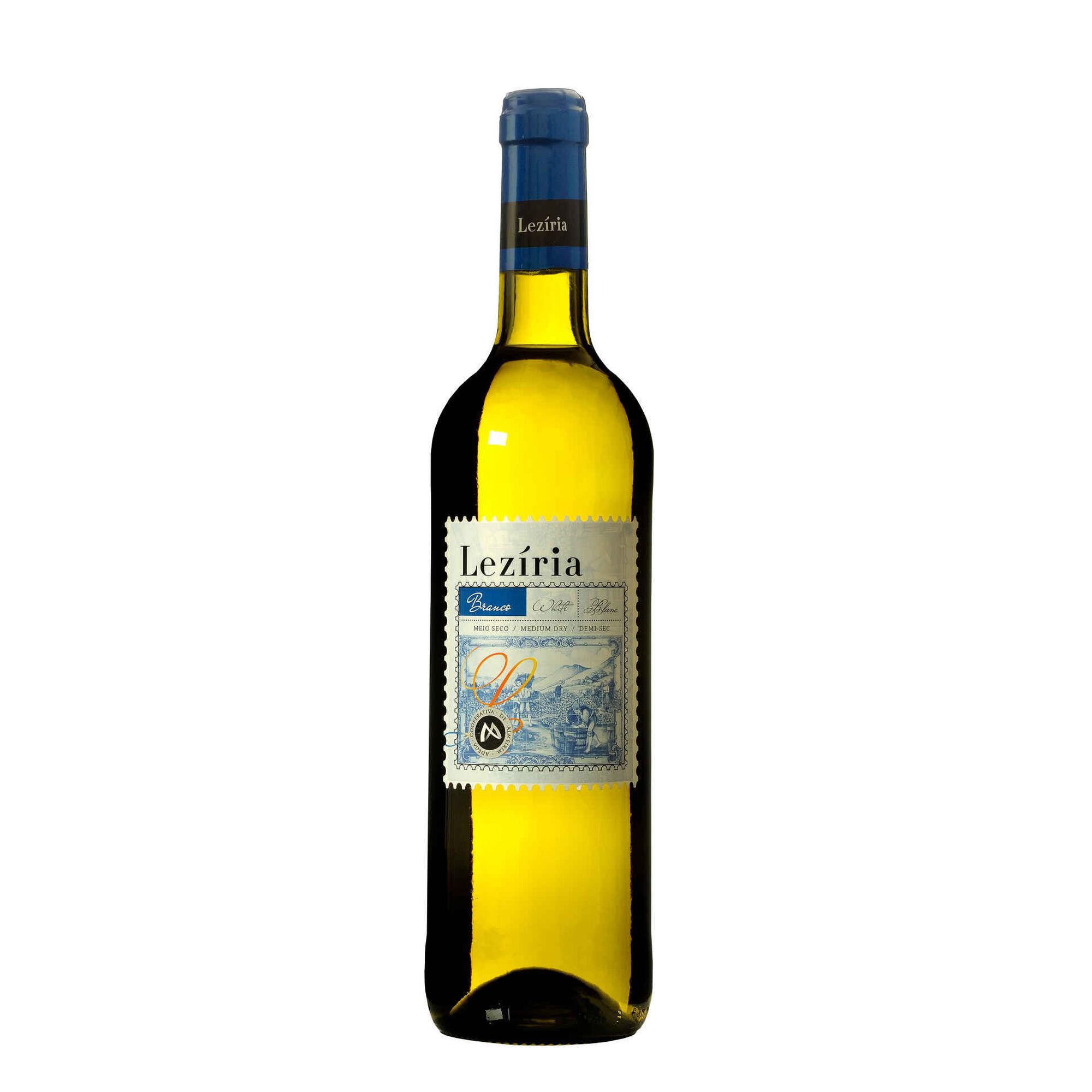 Lezíria Meio Seco Vinho Branco