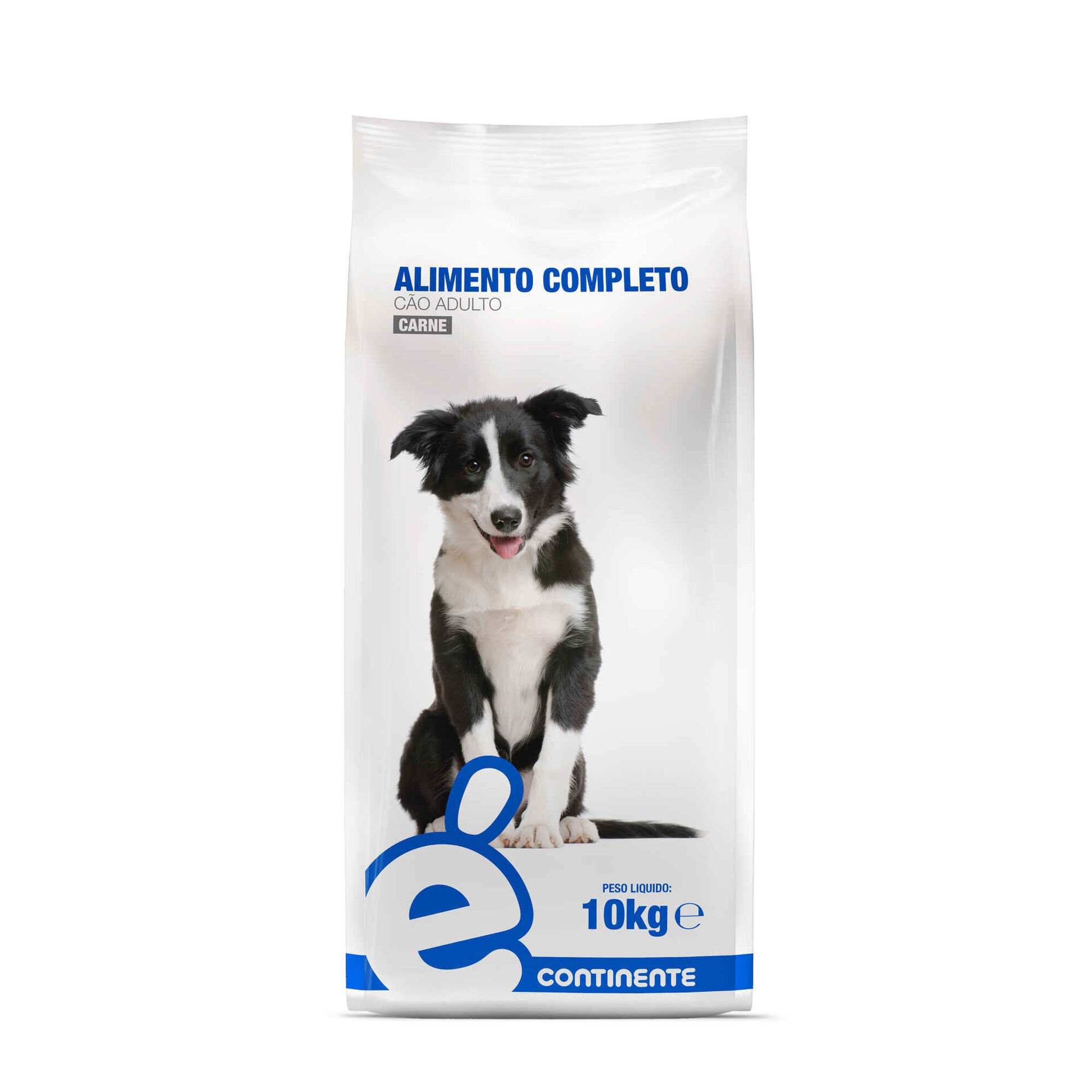 Ração para Cão Adulto Carne