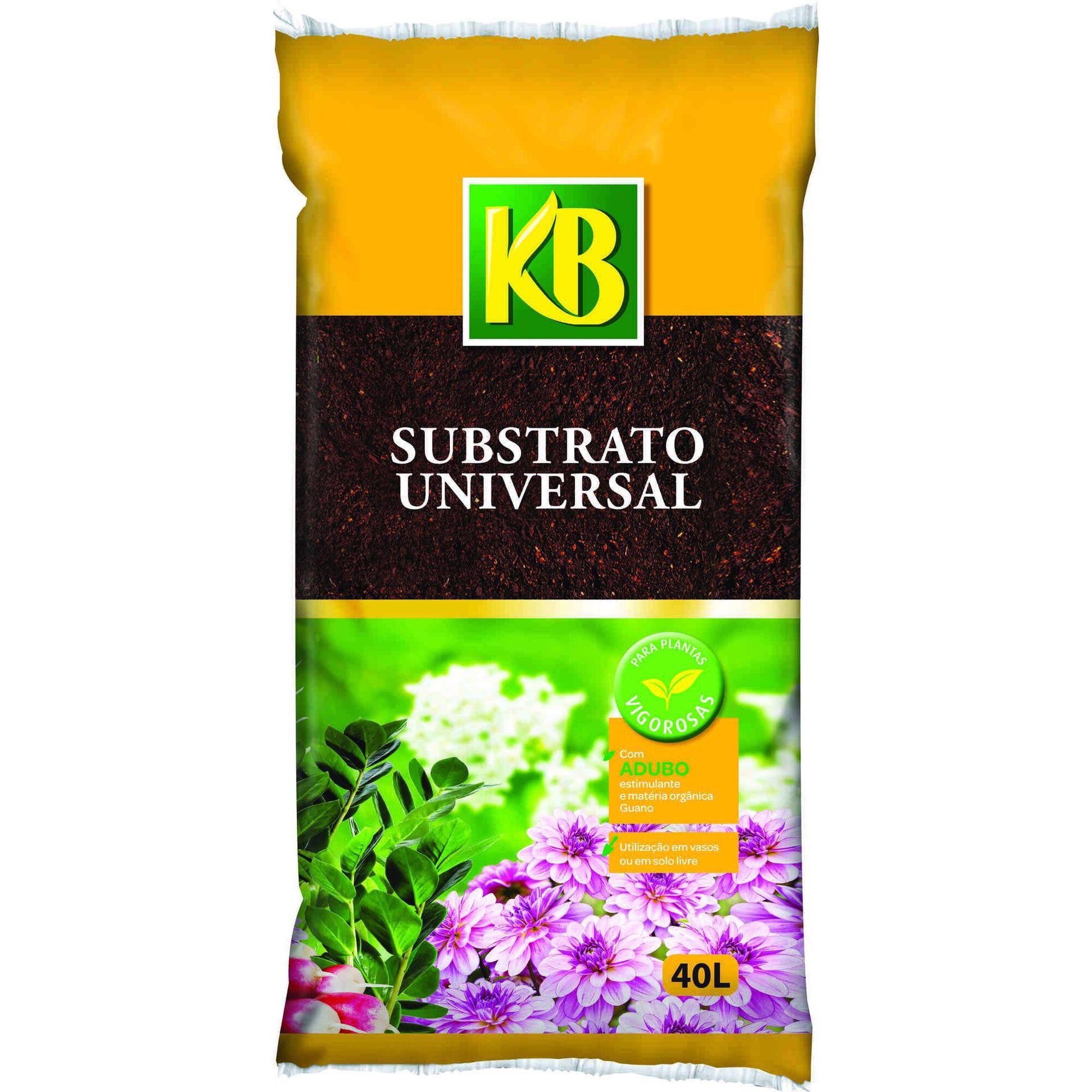 Substrato Universal 10L