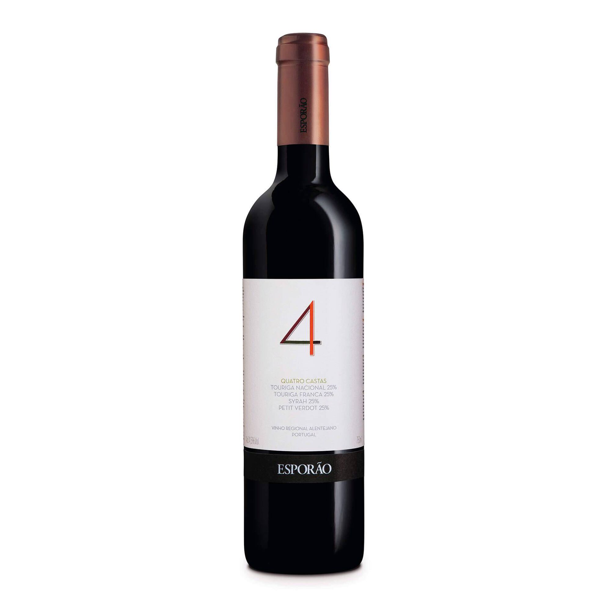 Herdade do Esporão 4 Castas Regional Alentejano Vinho Tinto