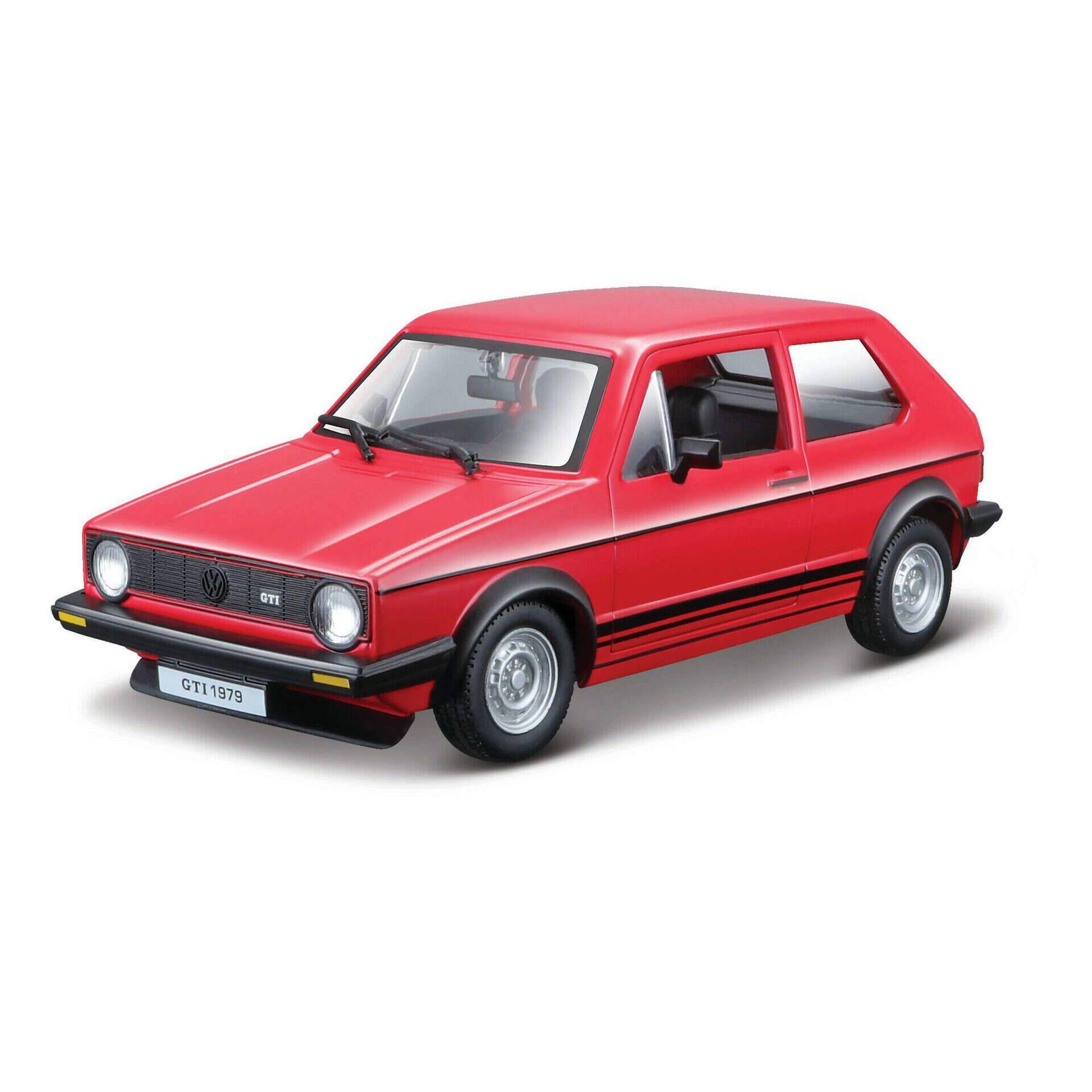 VW Golf MK1 GTI 1:24