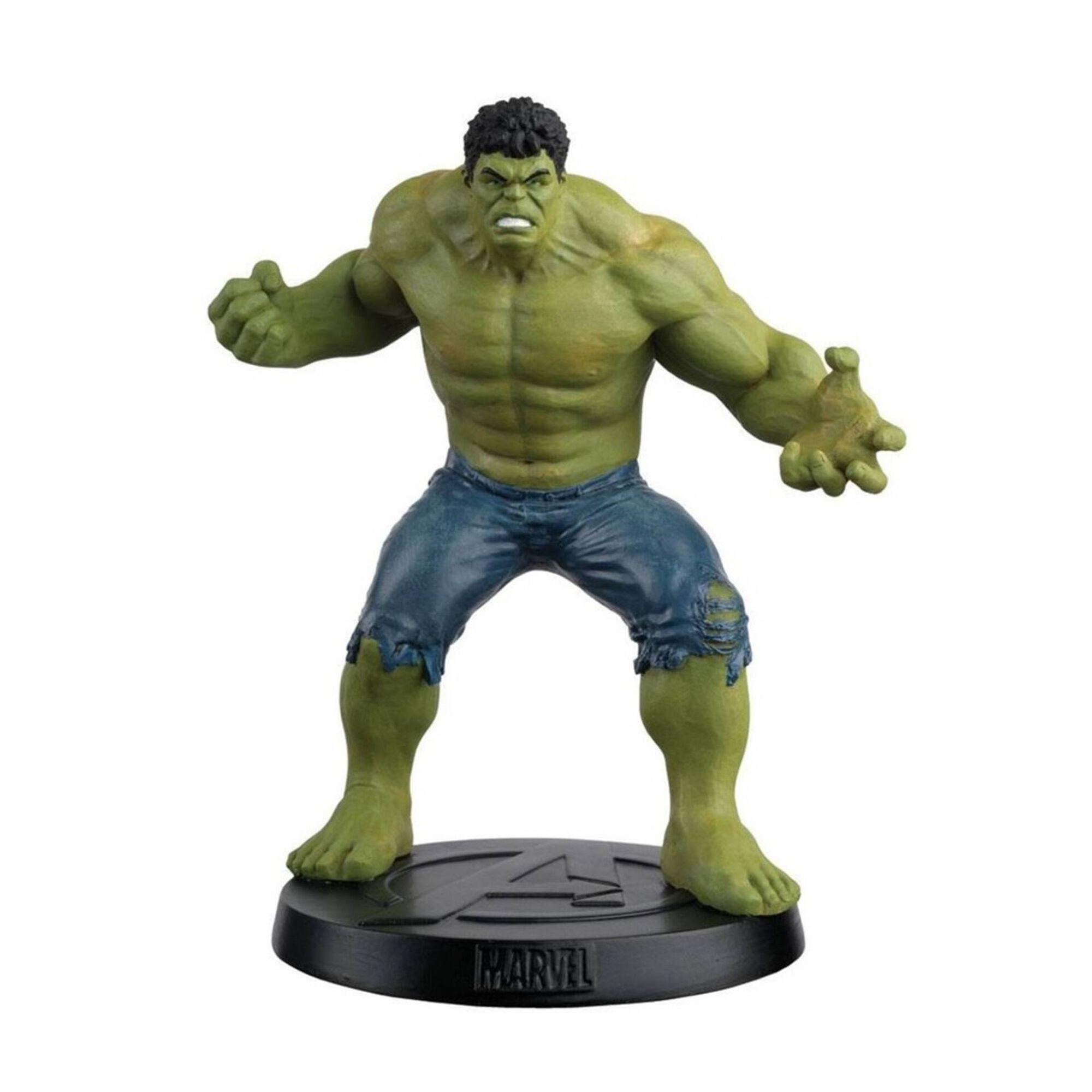 Estátua Hulk 1:16, , hi-res