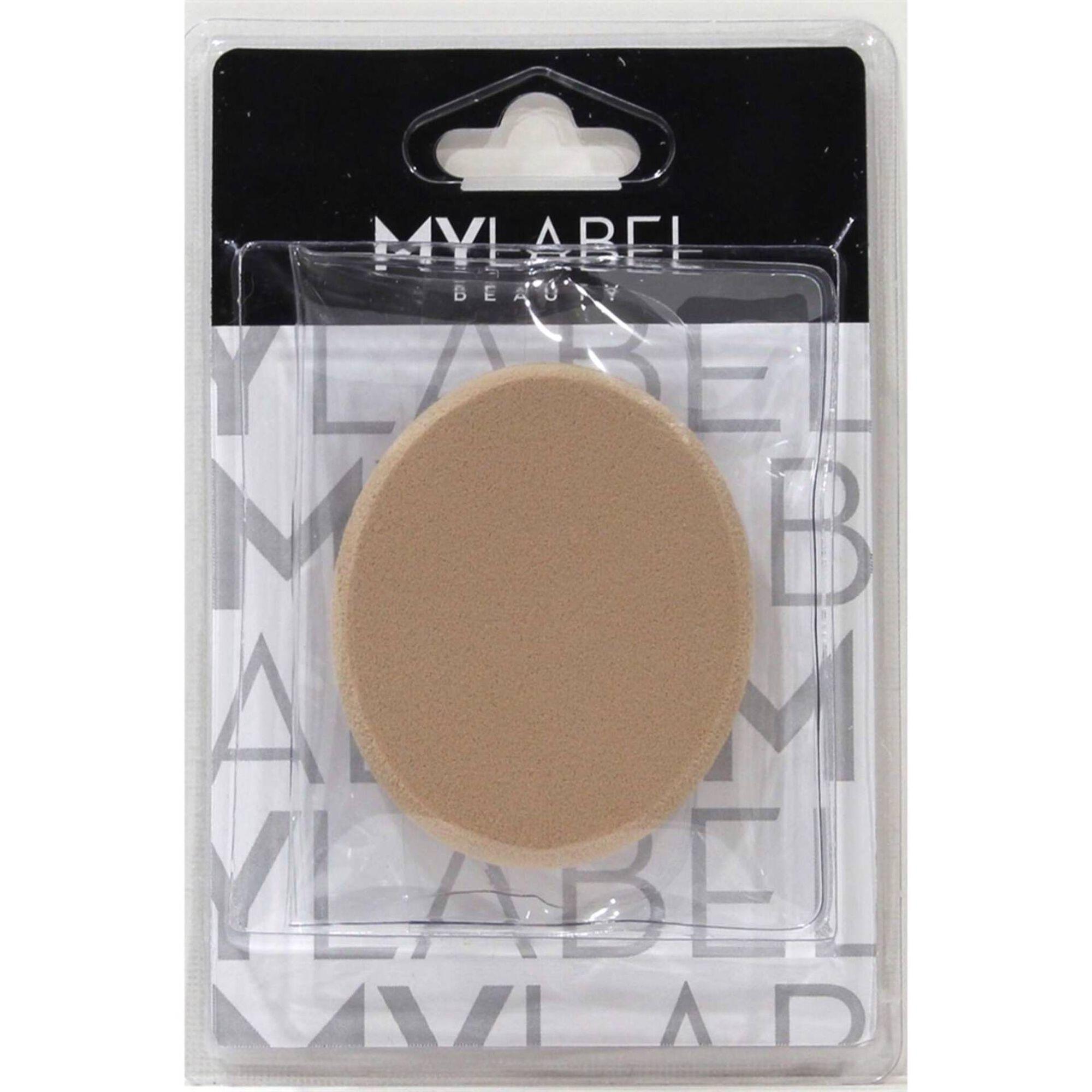 Esponja de Maquilhagem com Bolsa Látex