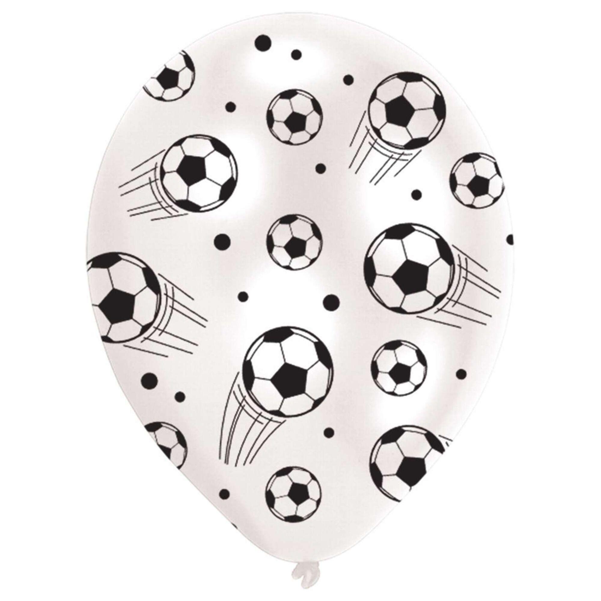 Balões Futebol