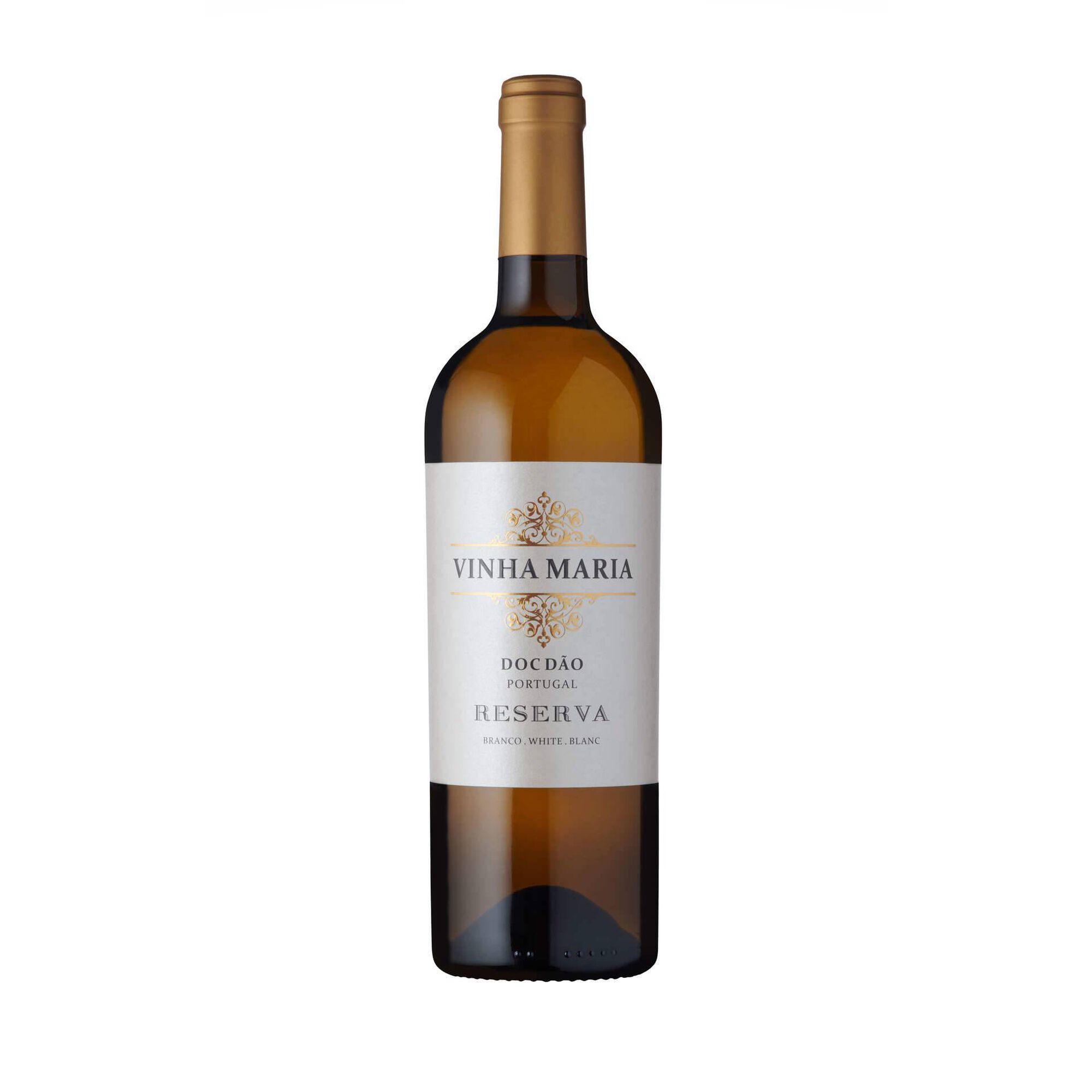 Vinha Maria Reserva DOC Dão Vinho Branco