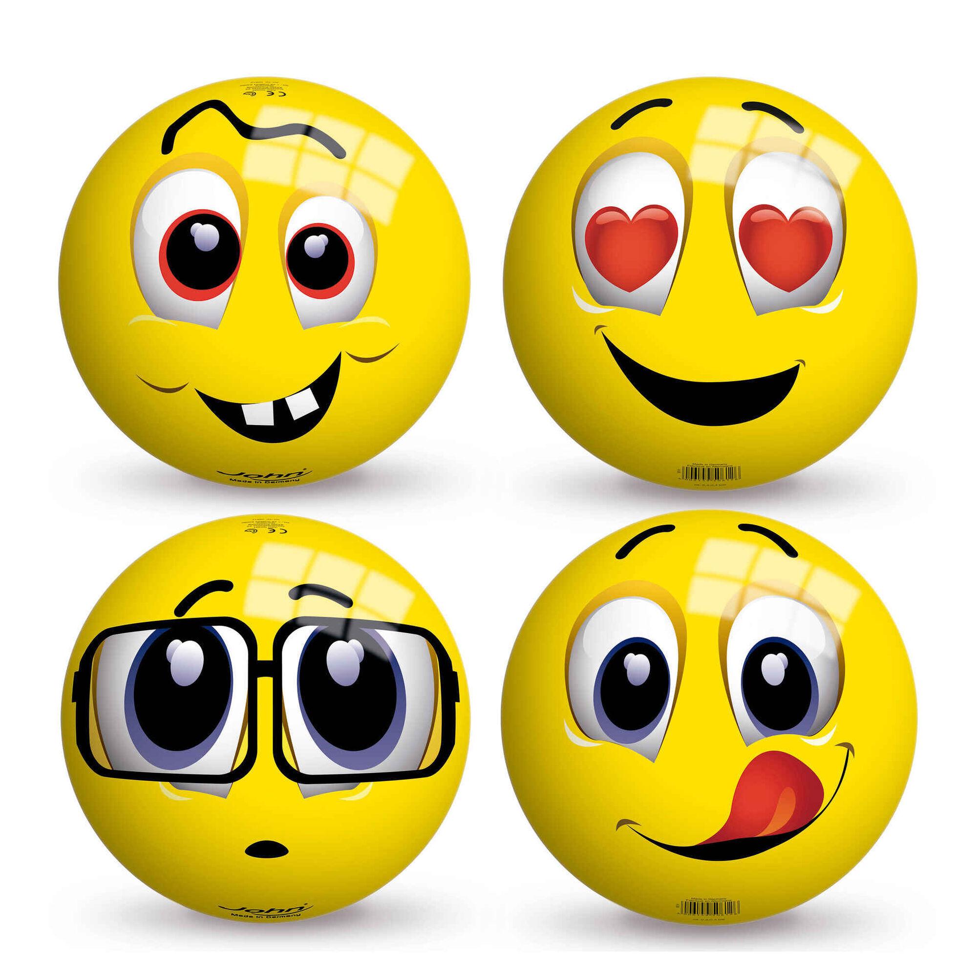 Bola Emoji (vários modelos)