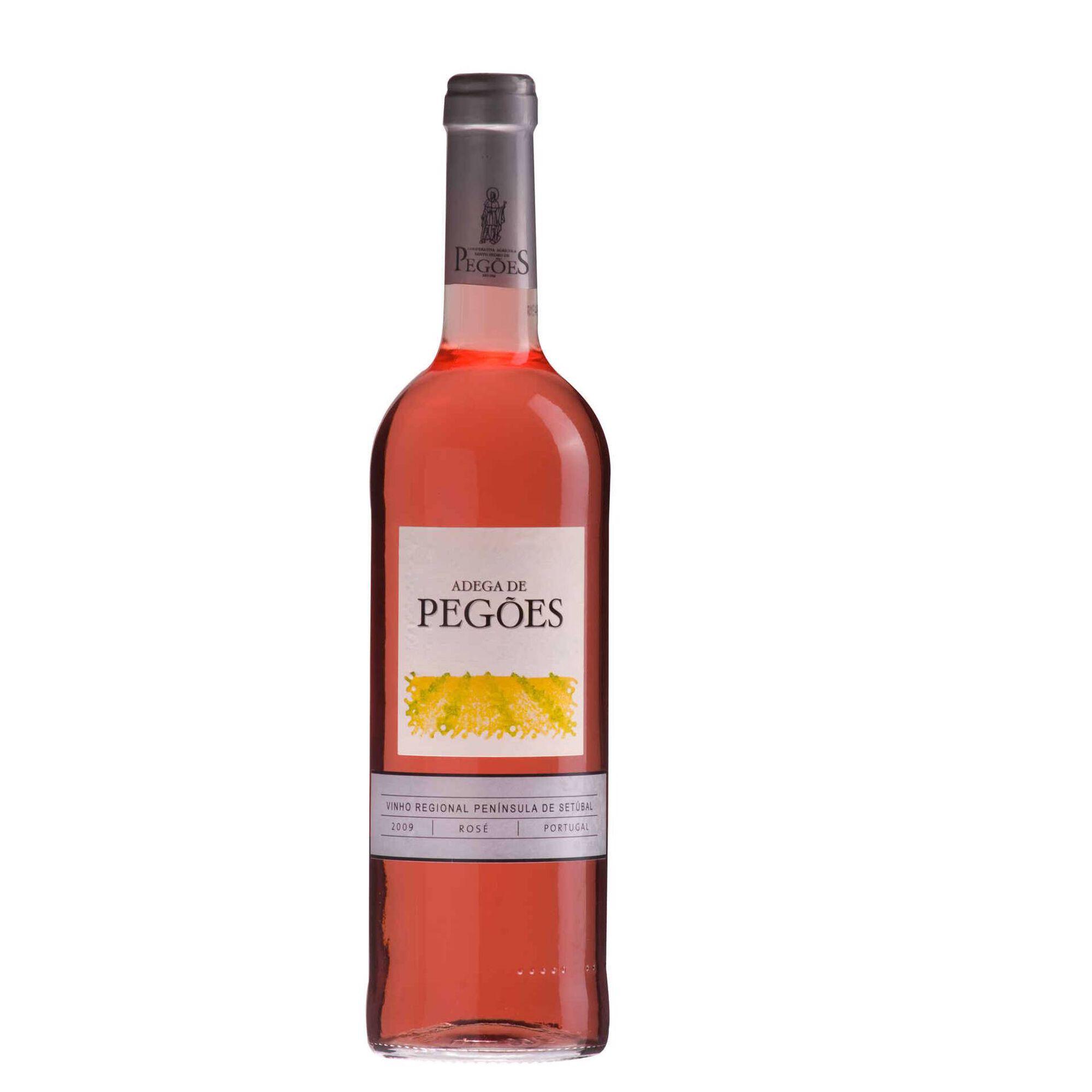 Adega de Pegões Regional Península de Setúbal Vinho Rosé