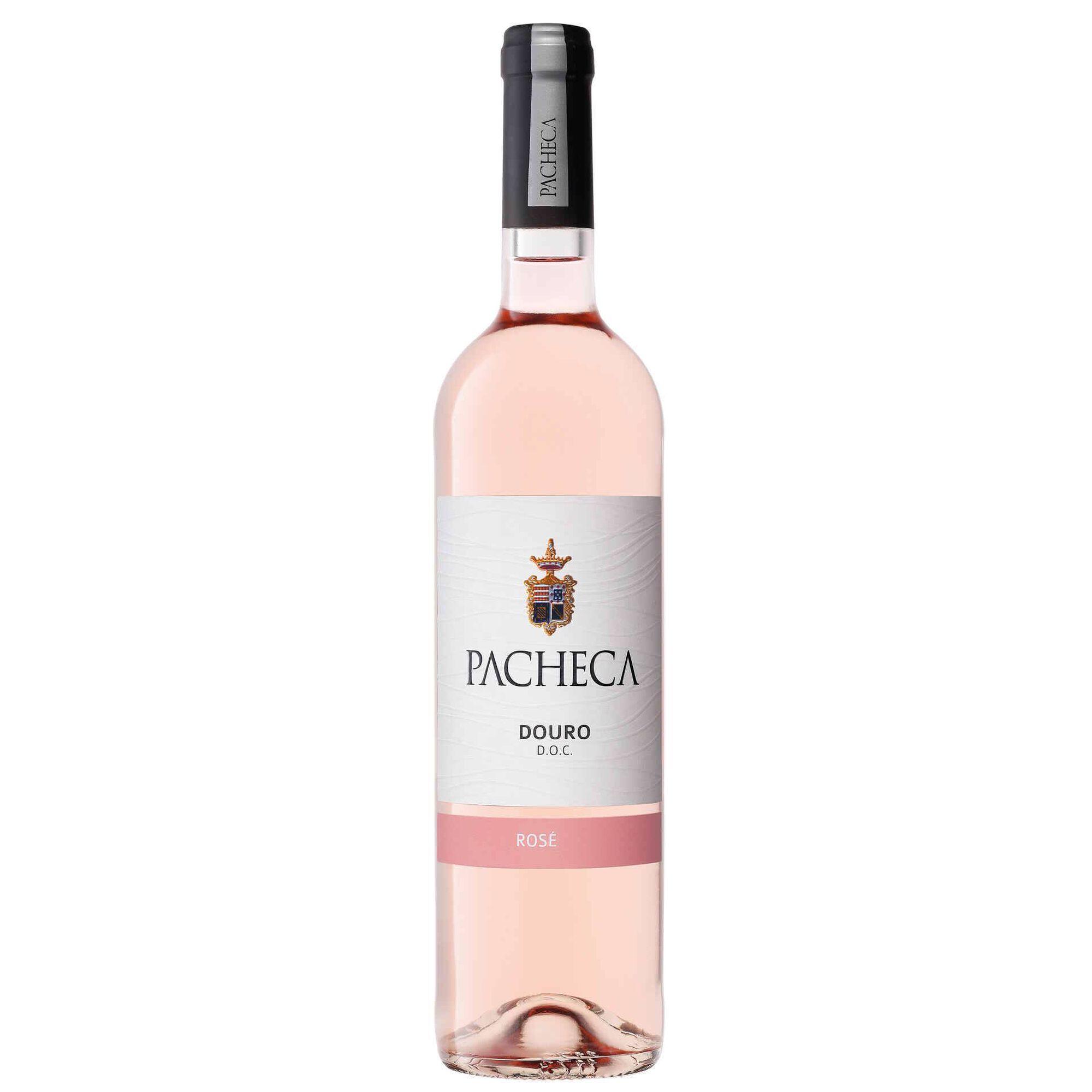 Pacheca DOC Douro Vinho Rosé